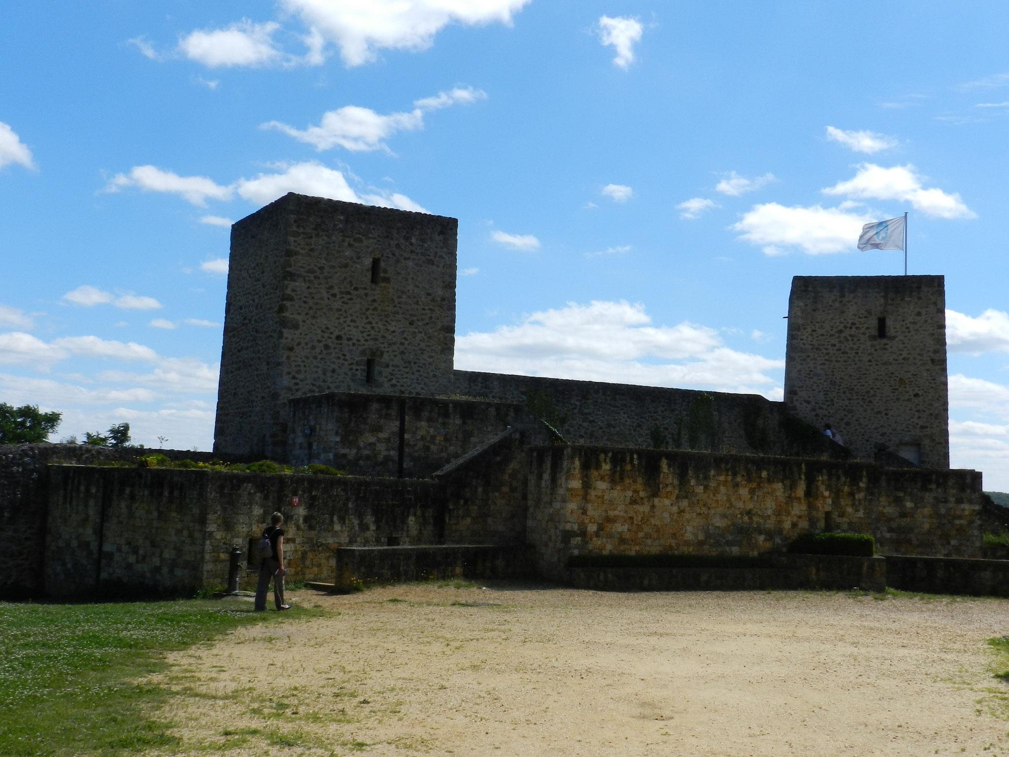 Château de Chevreuse