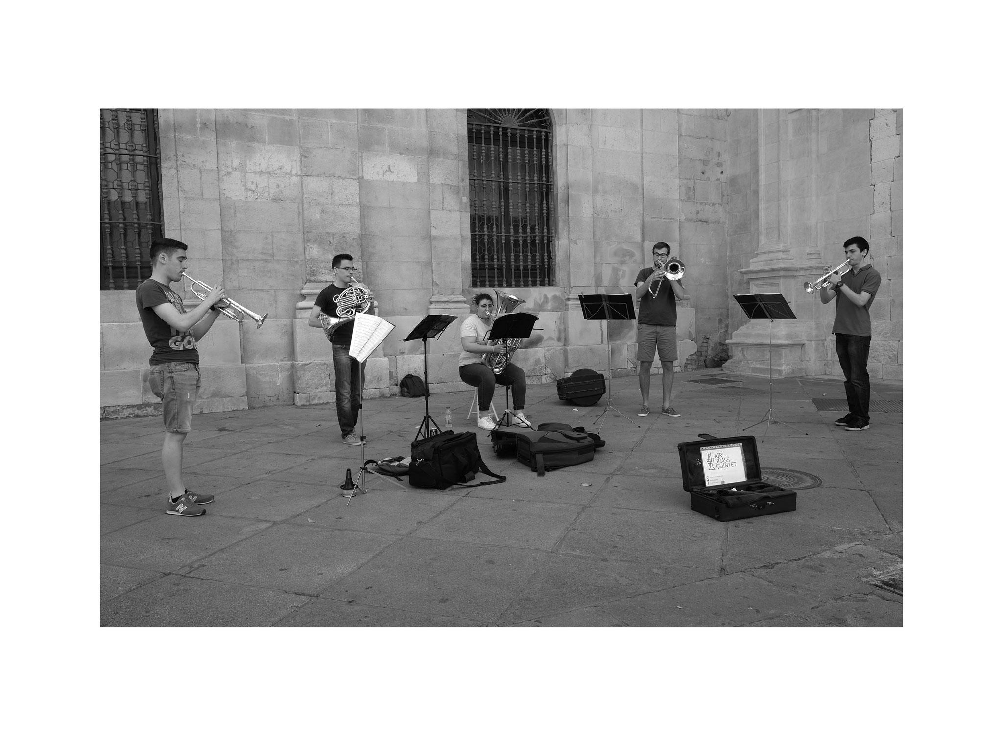 Air Brass Quintet