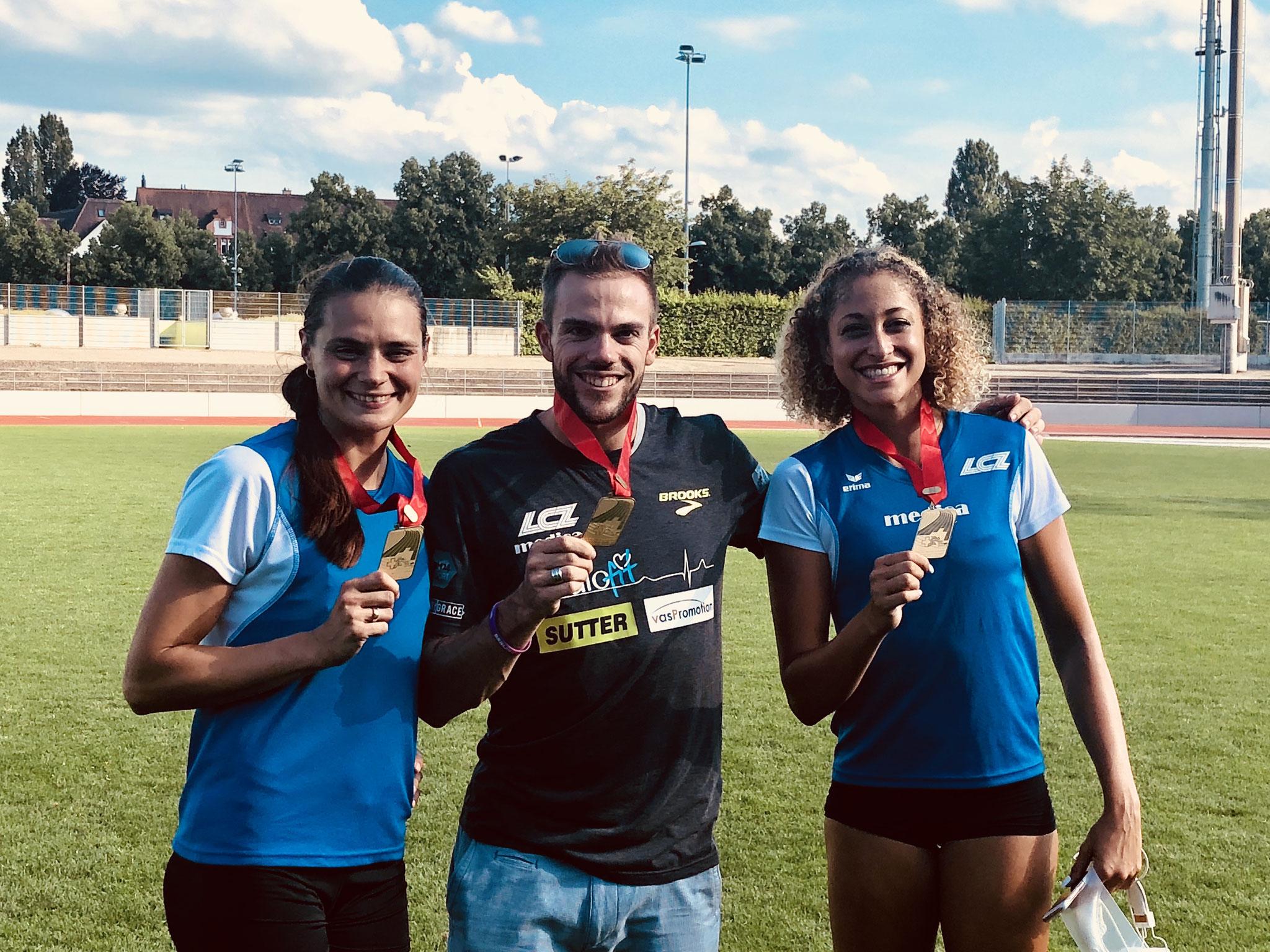 OM24 Sport Team, SVM Basel