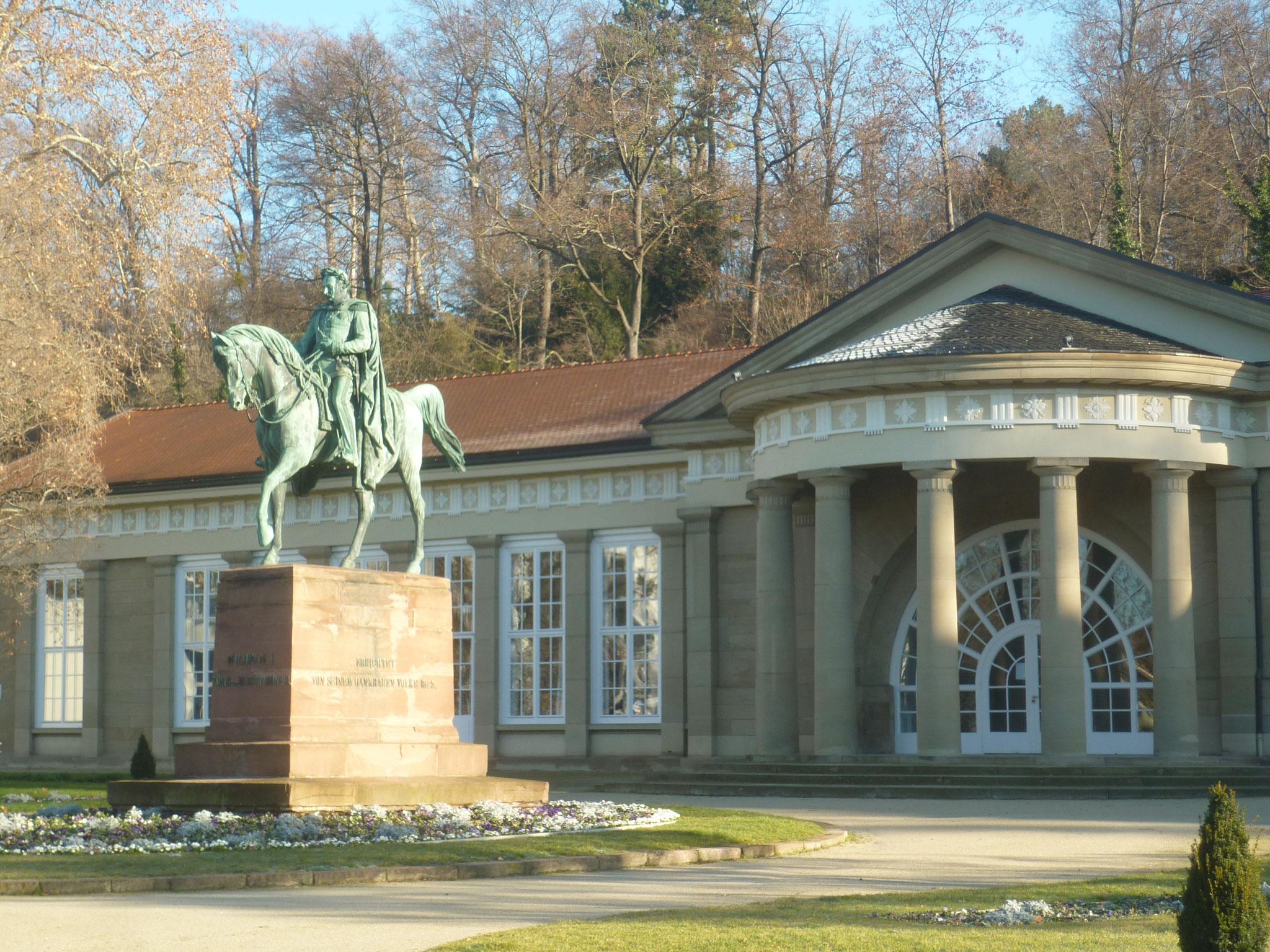 Europaweit berühmt: Cannstatt als Kur- und Badeort im 19. Jahrhundert