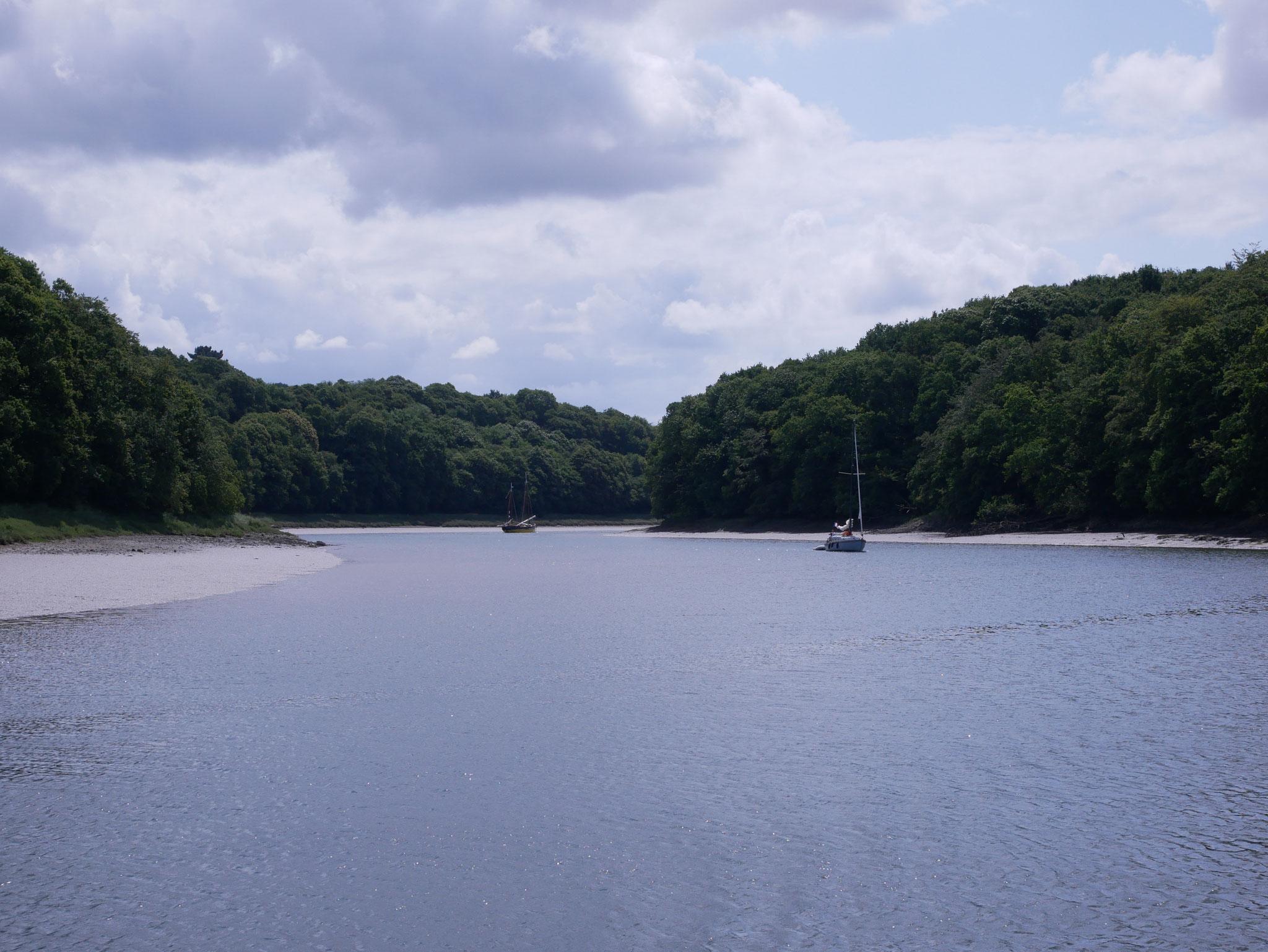 Rivière de Trieux