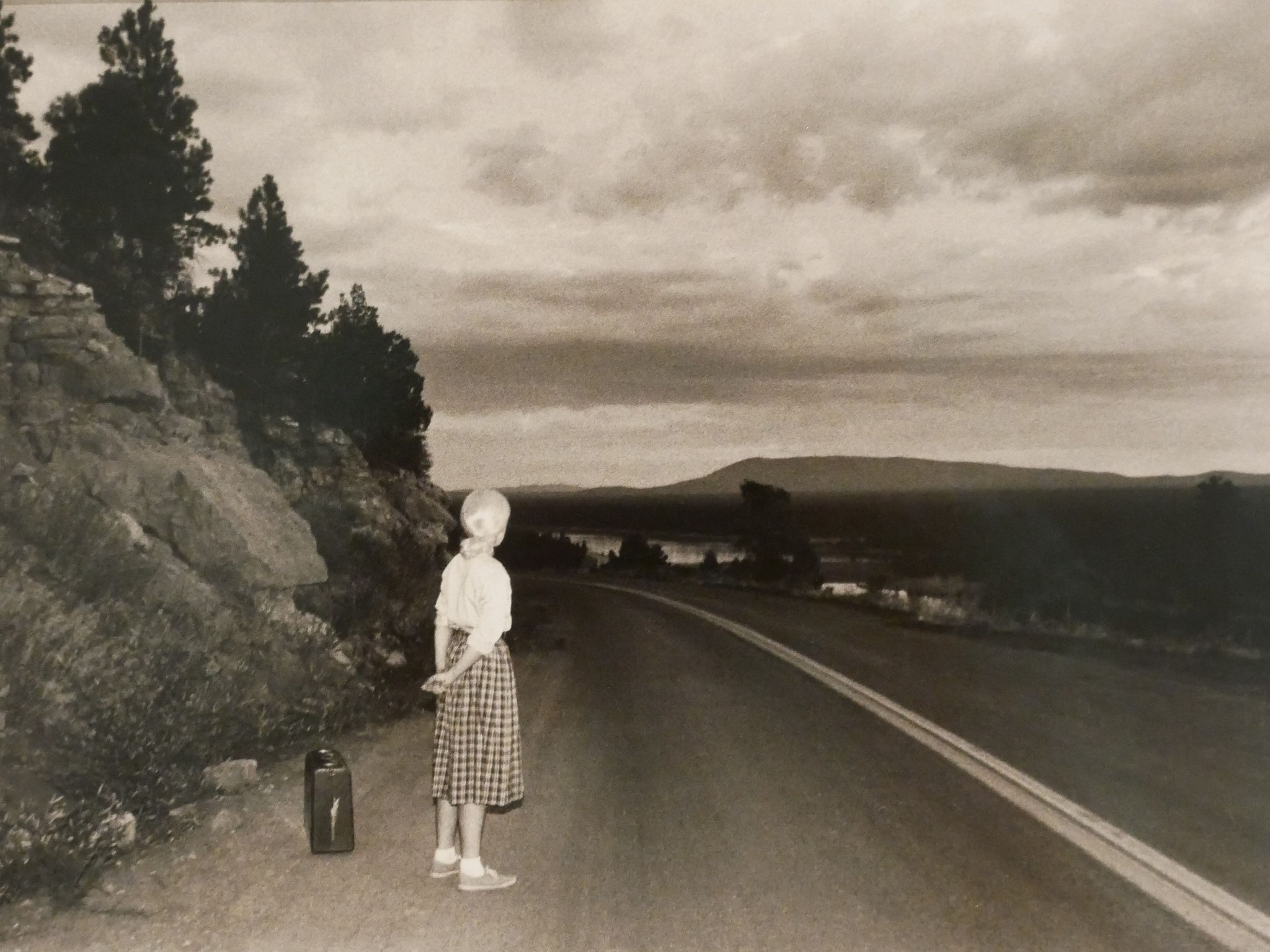 Cindy Sherman, Untitled Film Still #48, 1979
