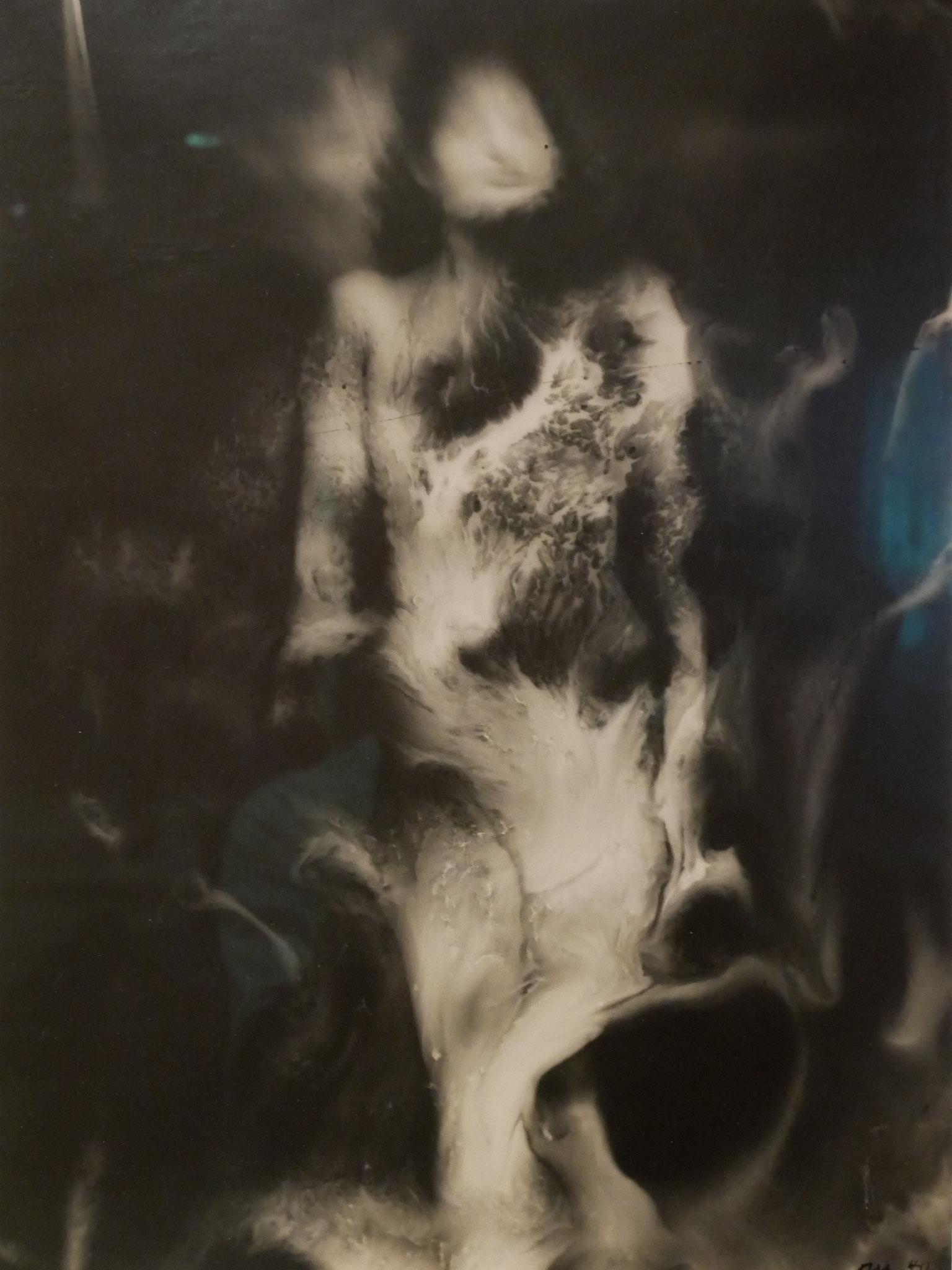 Raoul Ubac, The Nebula, 1939