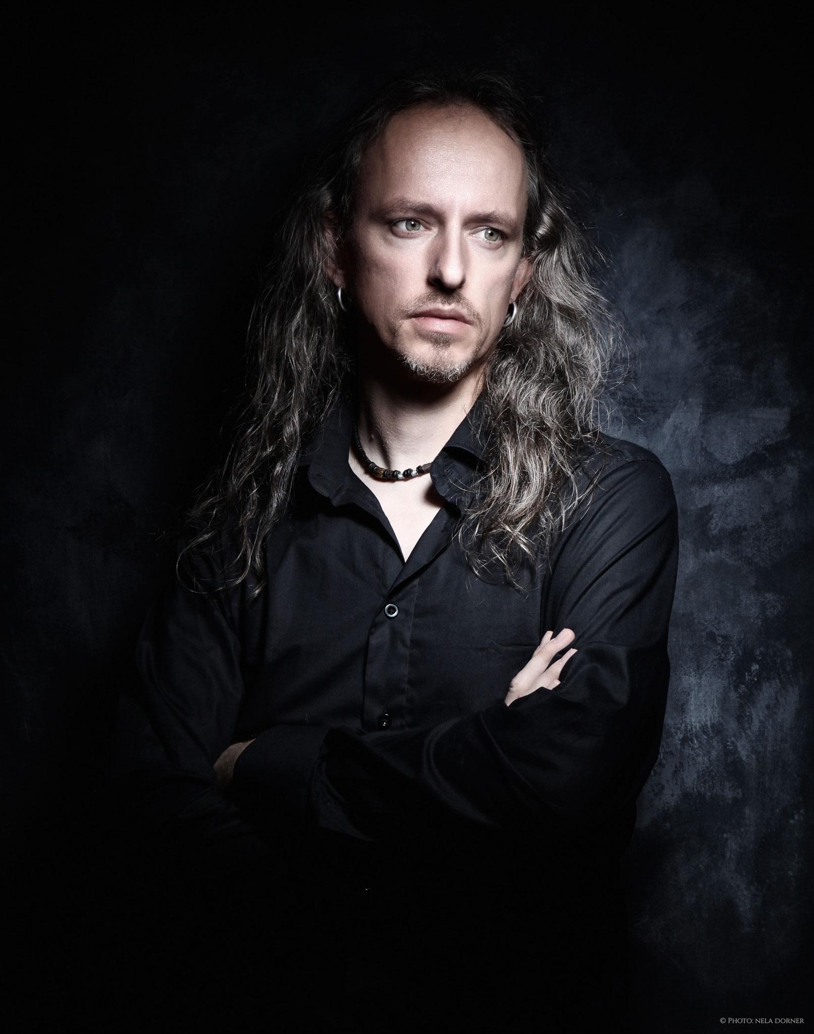 Tobias Dorner - Guitars