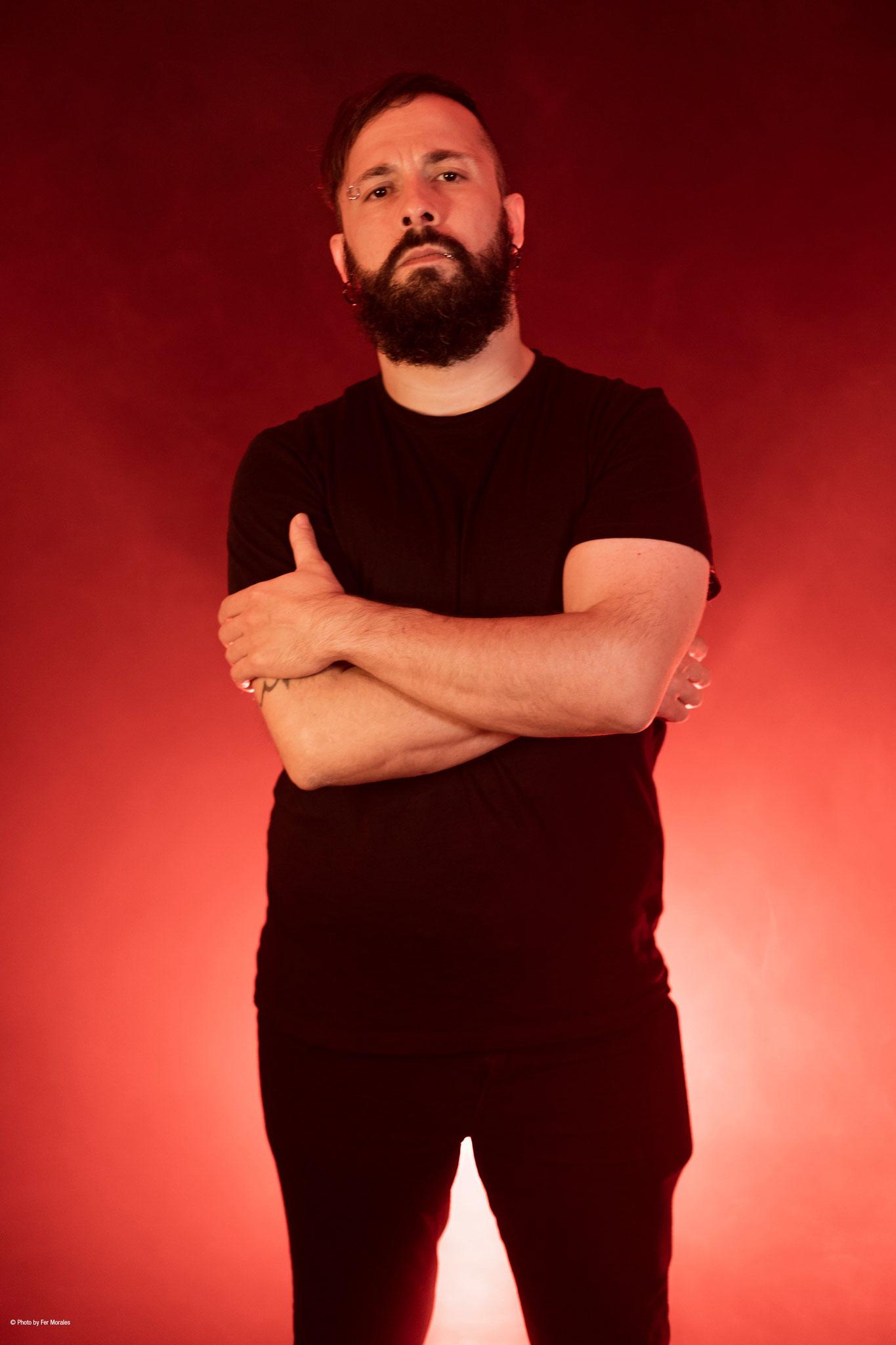 Víctor Valera