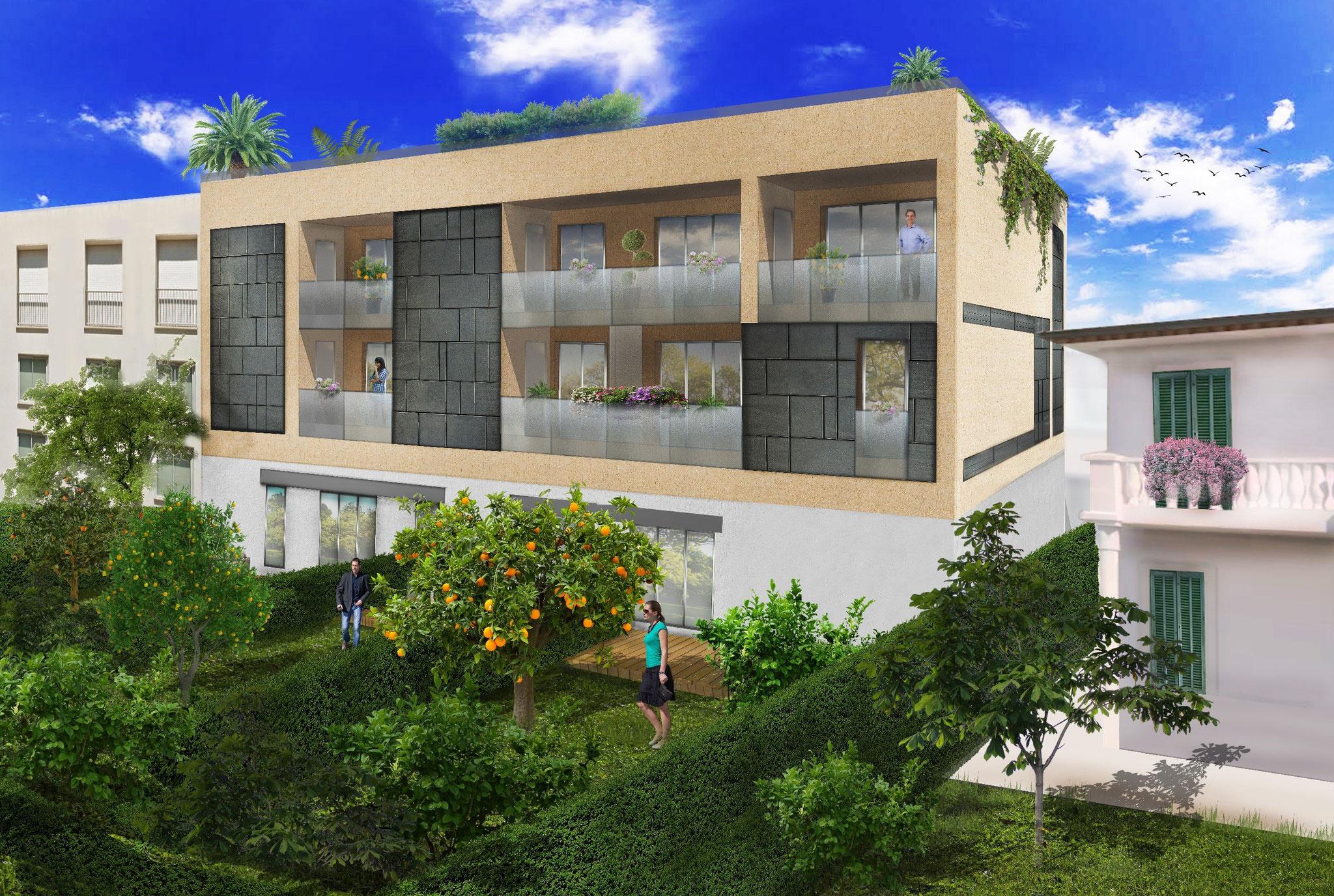 Kairos immobilier programmes neufs kairosimmobilier for Promoteur immobilier neuf