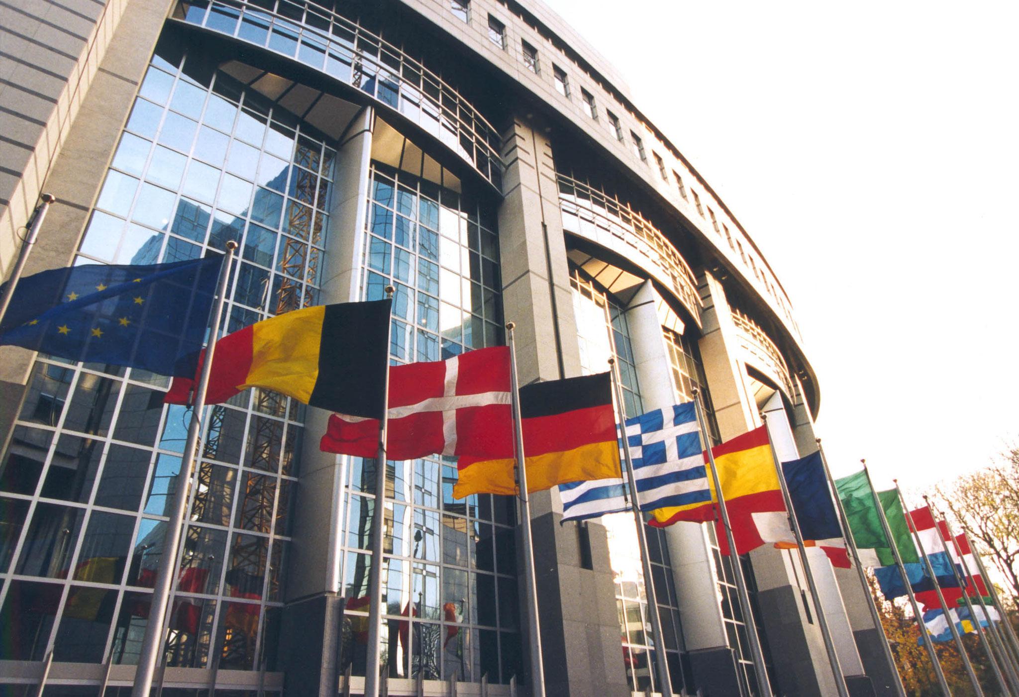 Foto: Europäisches Parlament