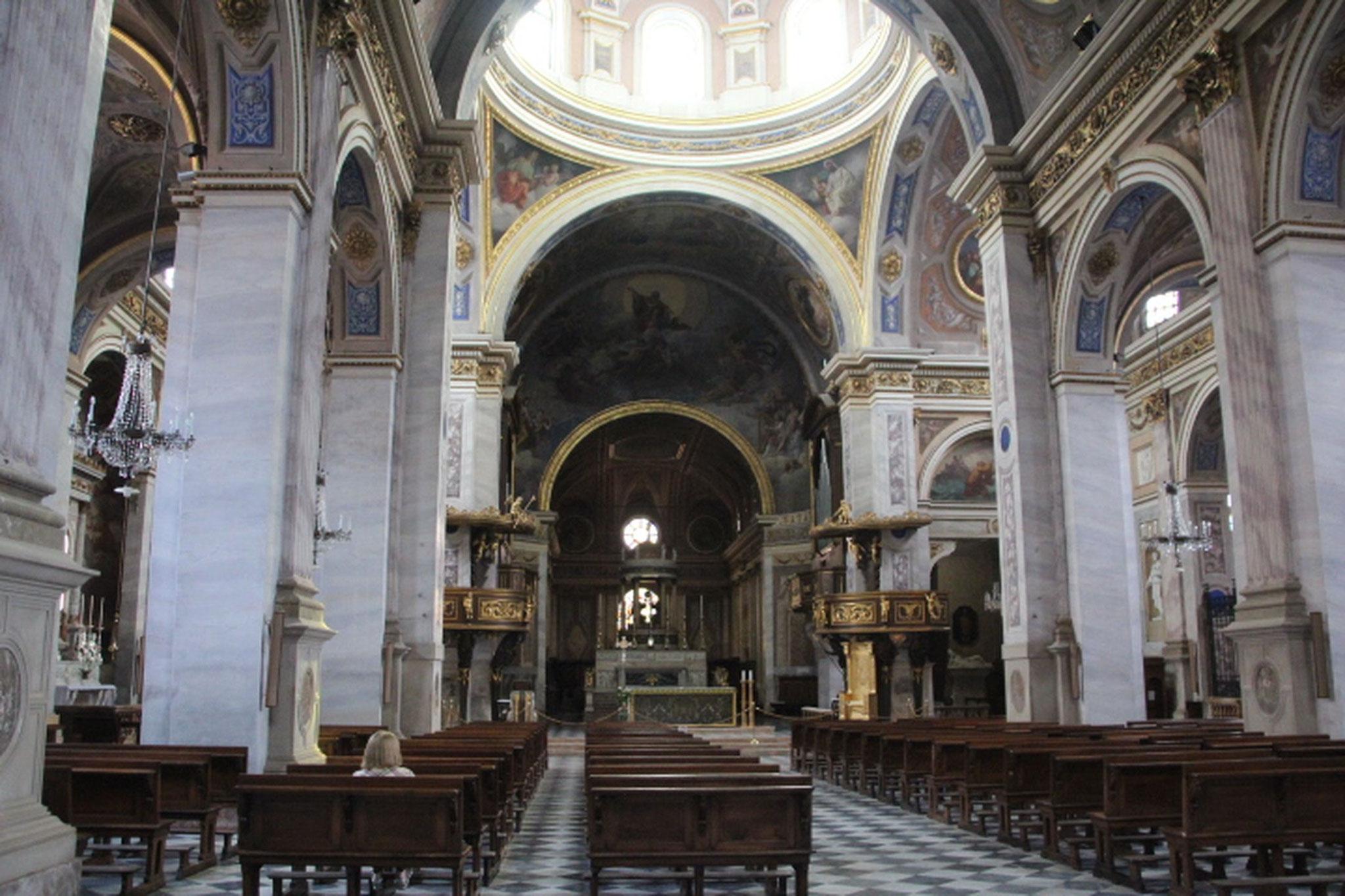 Eglise de Vigevano