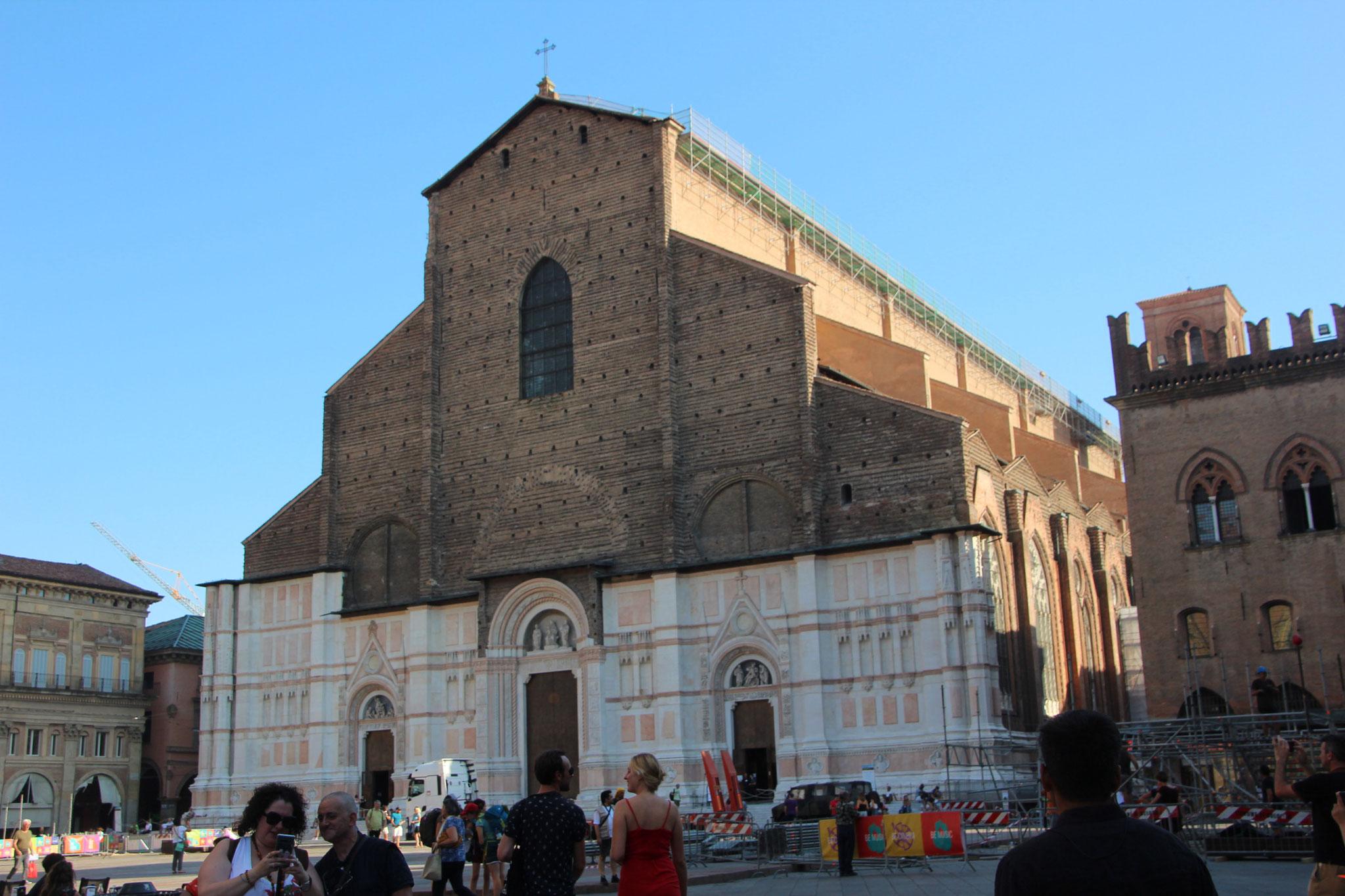Eglise San Petronio