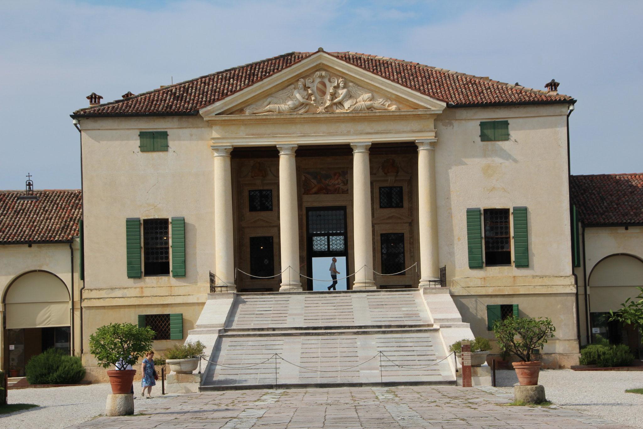 Villa Emo-Fanzolo (3)