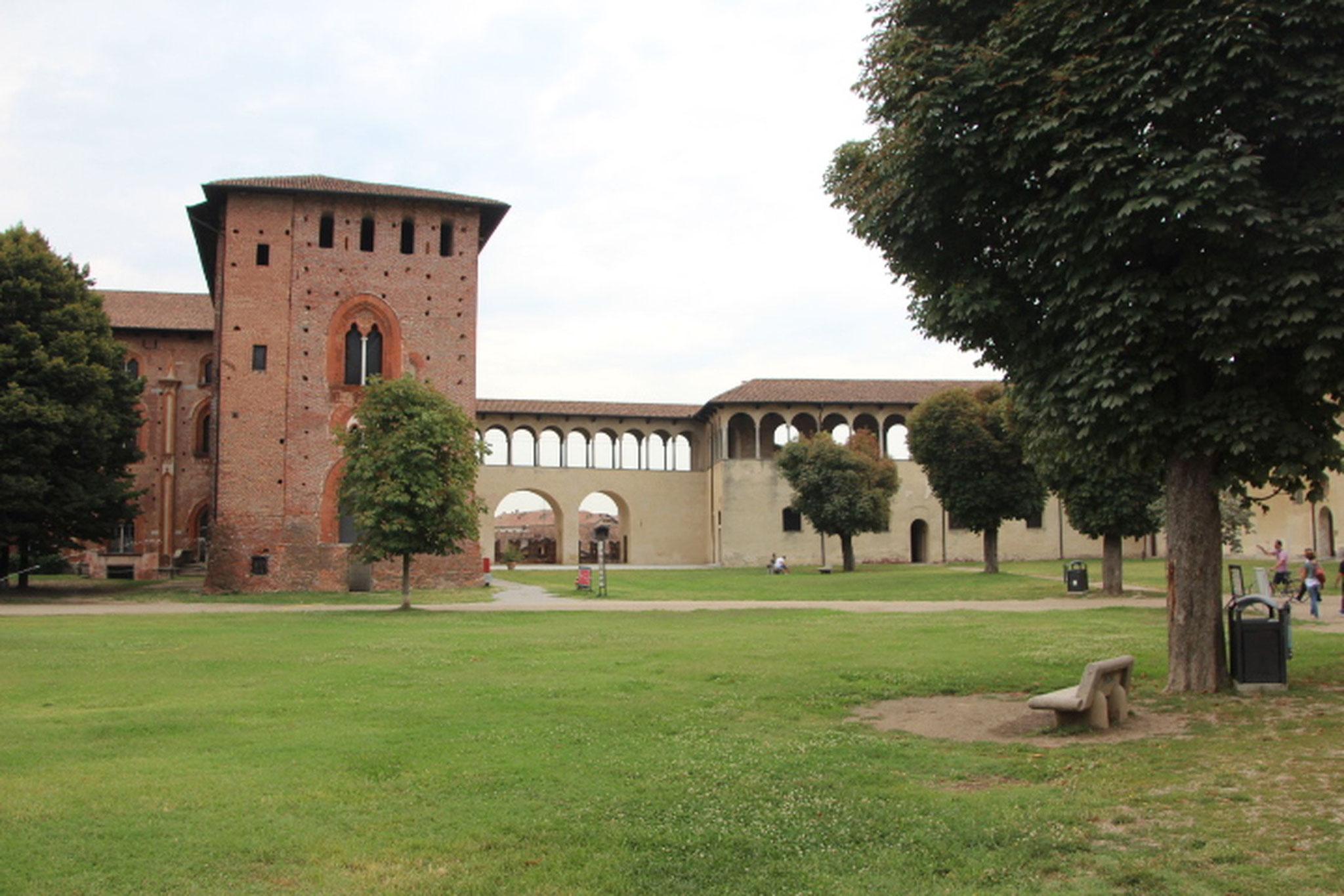 Château de Vigevano (1)