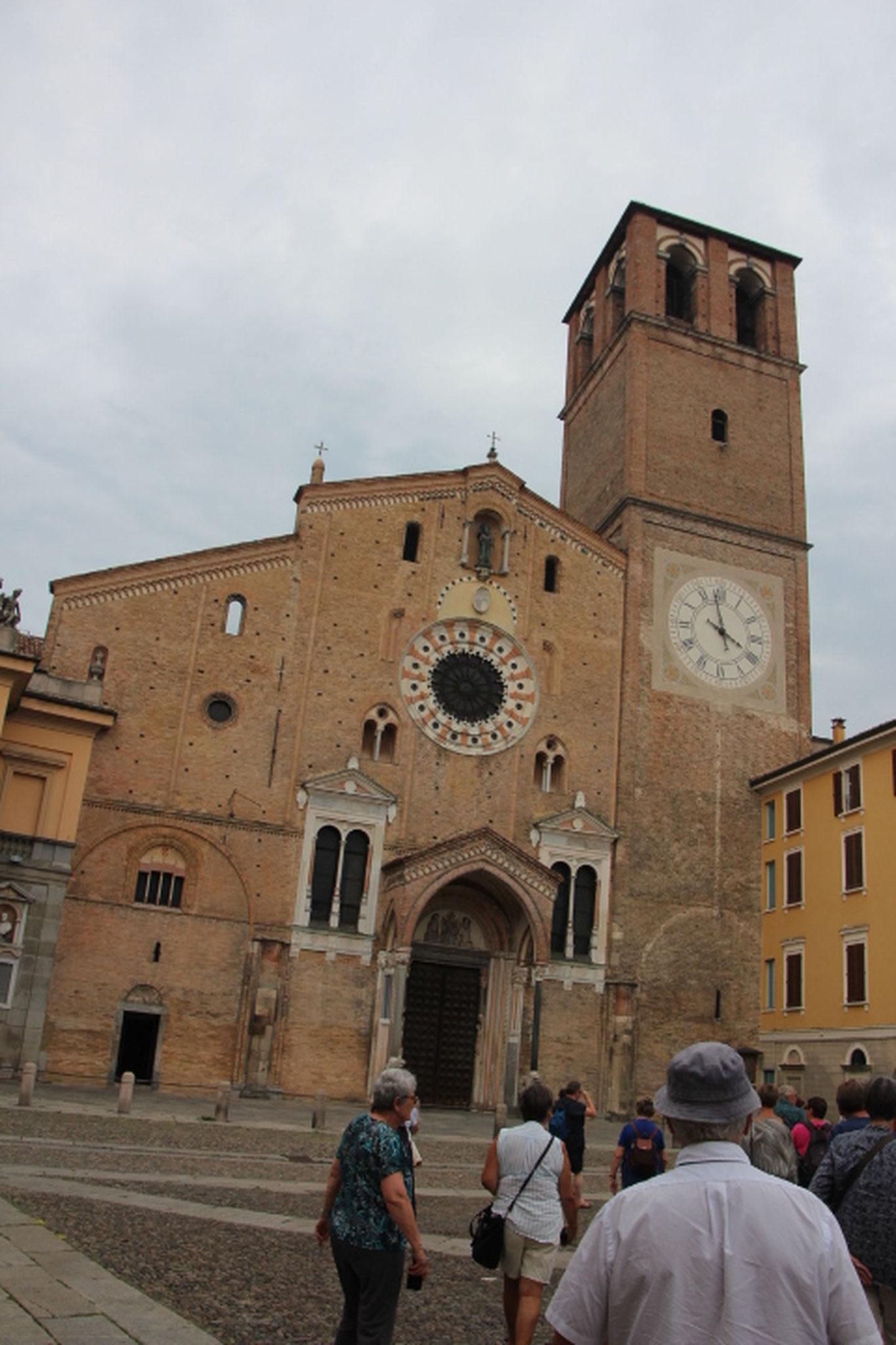 Eglise St-François à Lodi
