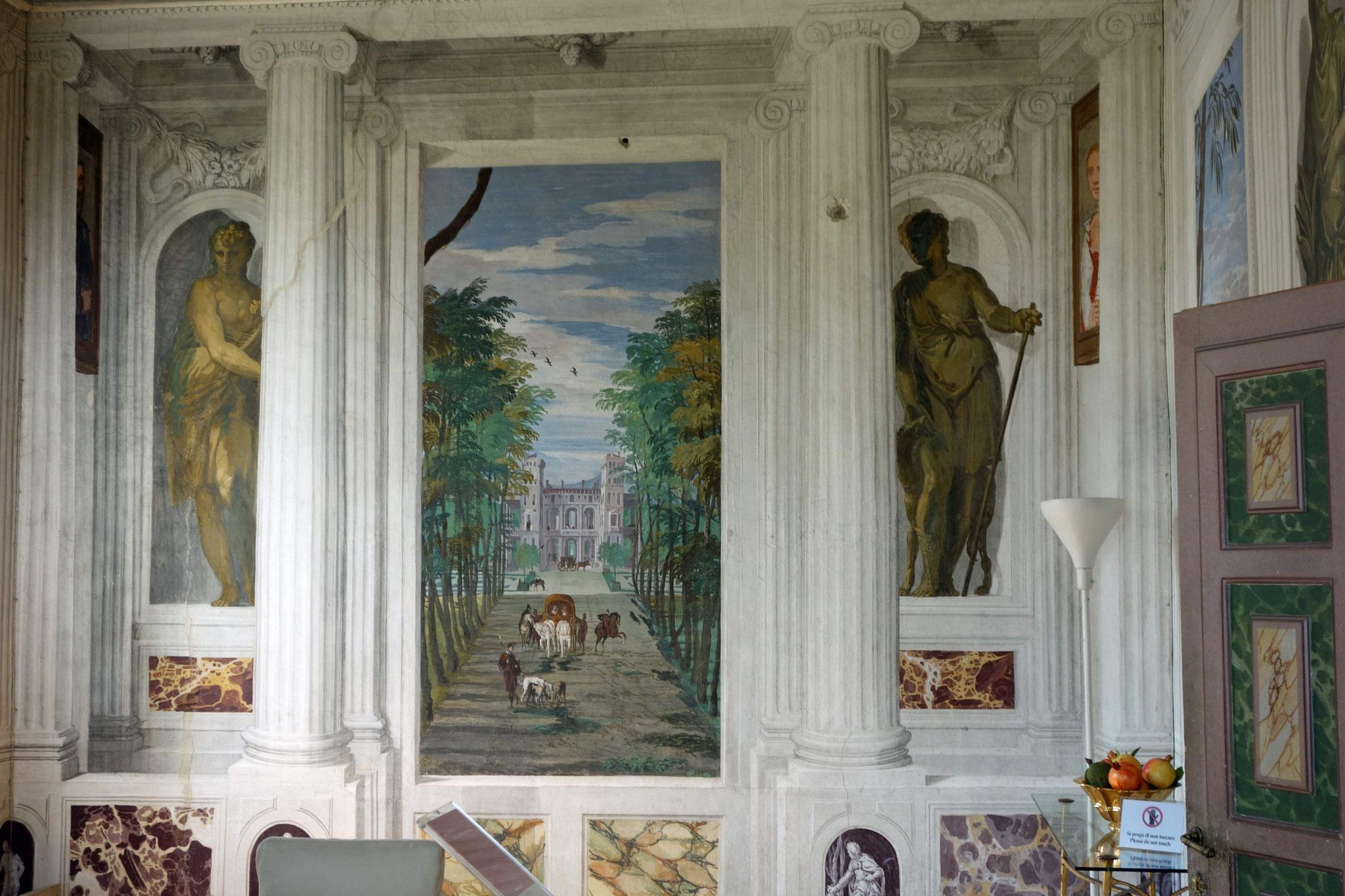 Villa Barbaro-Maser (3)