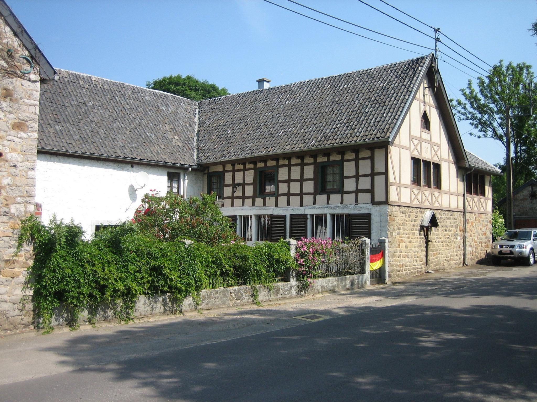 Hof Lennertz auf Bonneberg