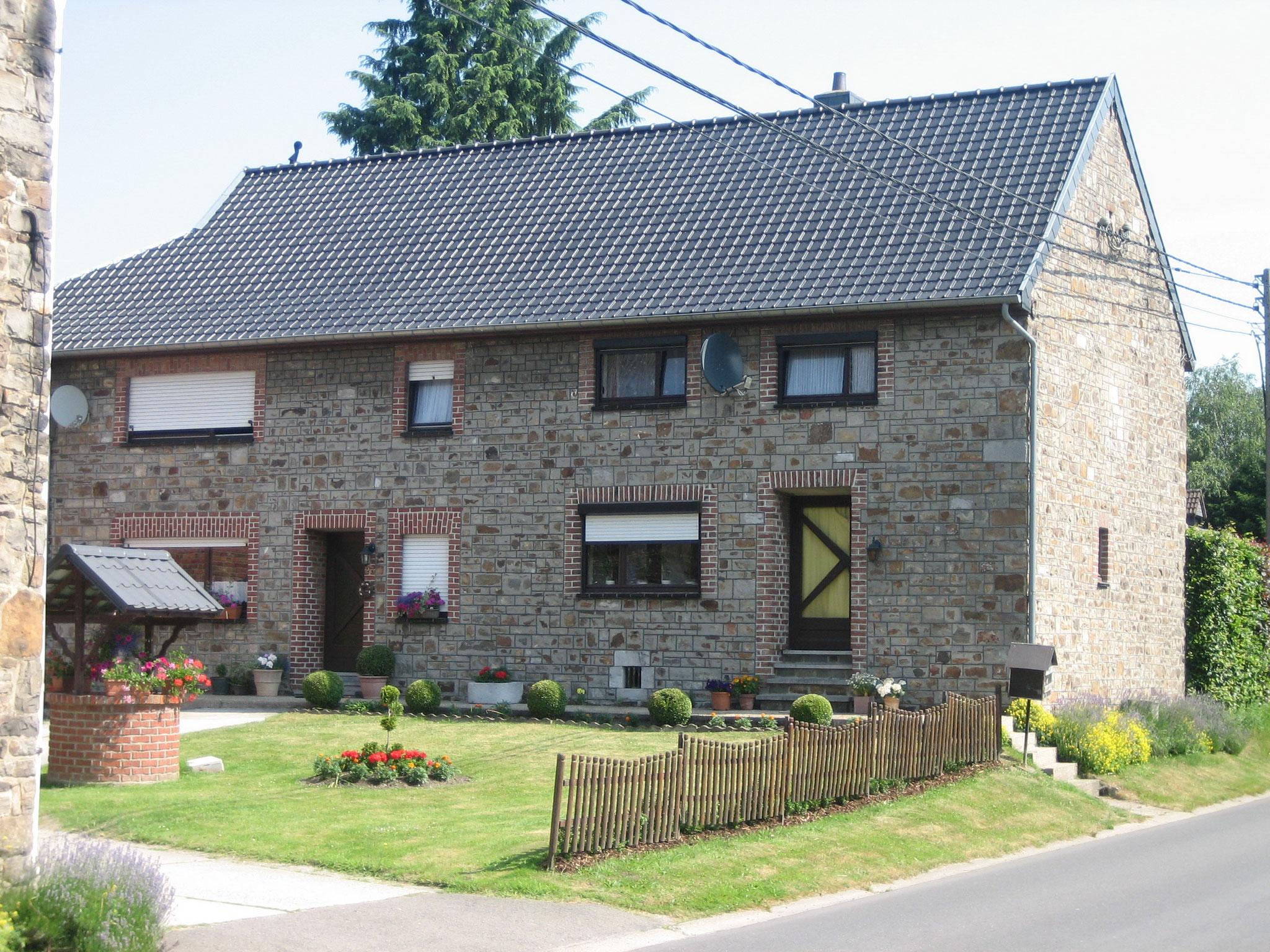 Hof auf Bonneberg Ost