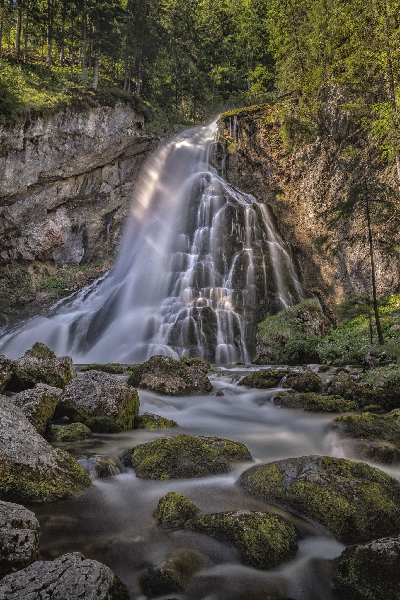 Golling, Wasserfall