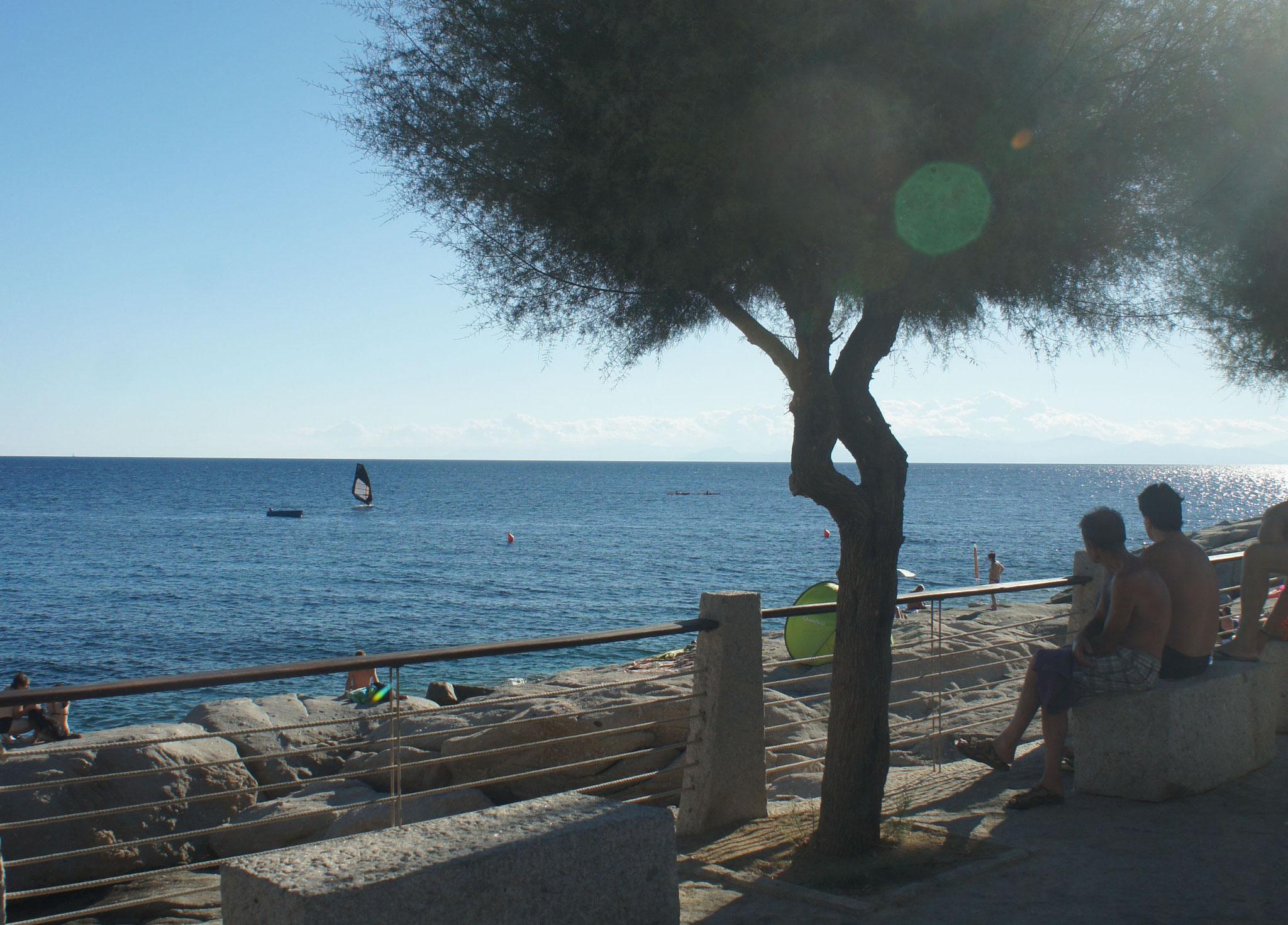 my Elba-Island!