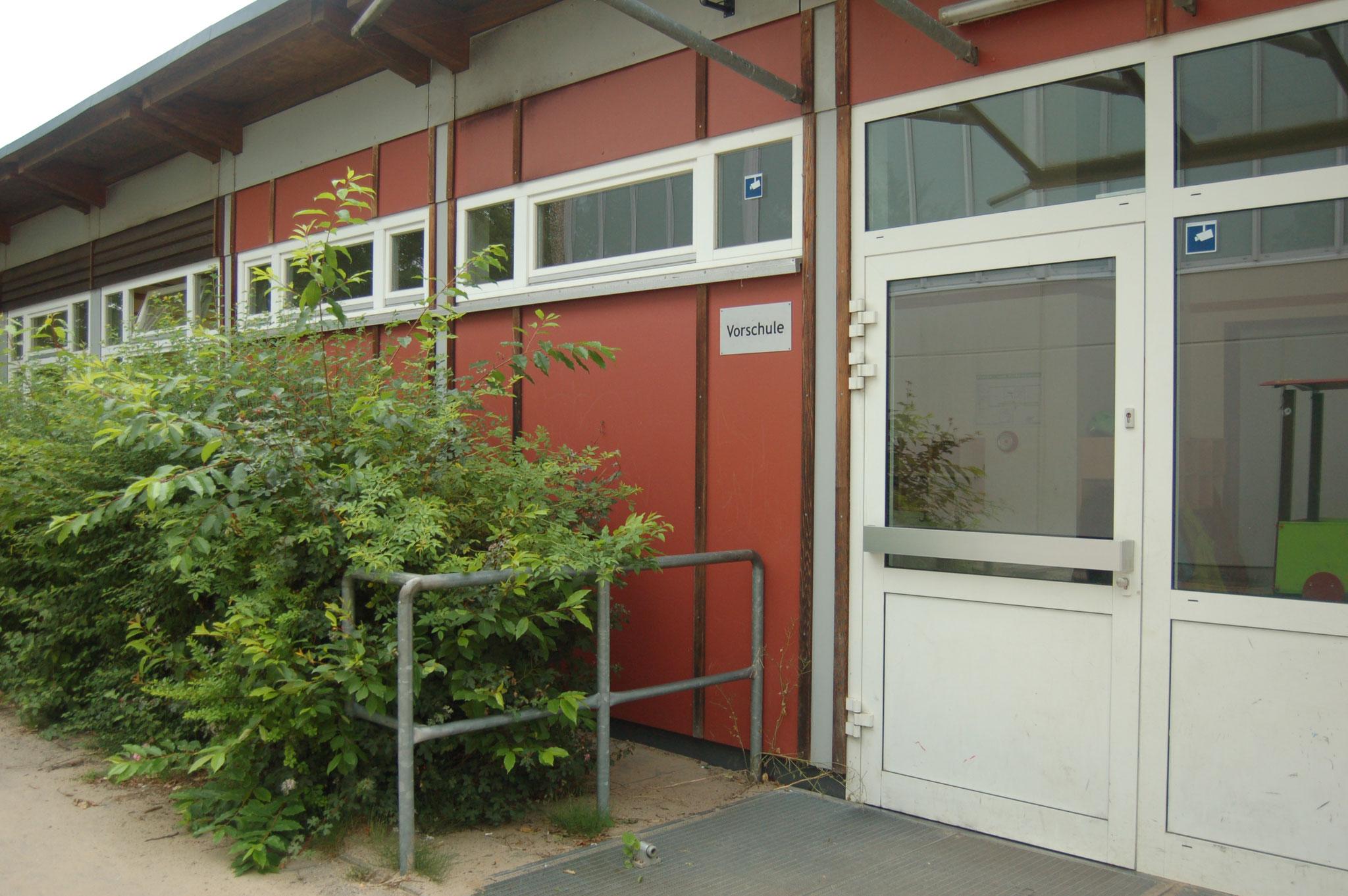 Vorschule-Pavillon