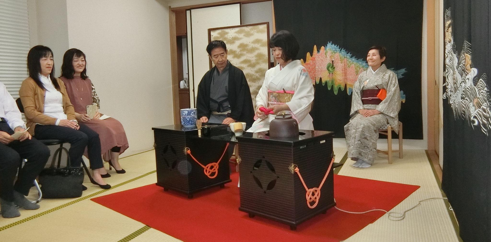 点前横川副会長
