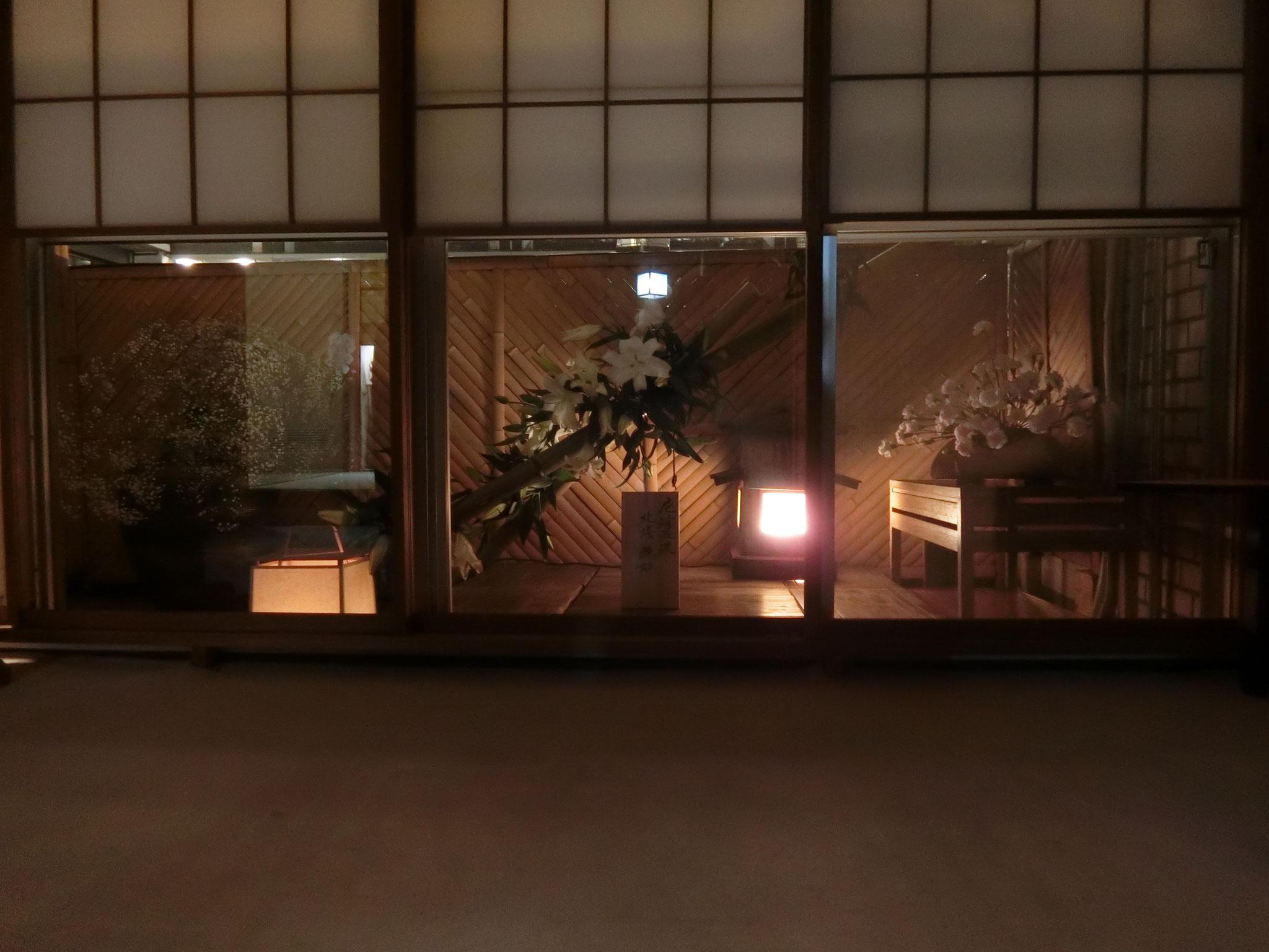 題名 竹取物語夜会 カサブランカ 北條雅姫