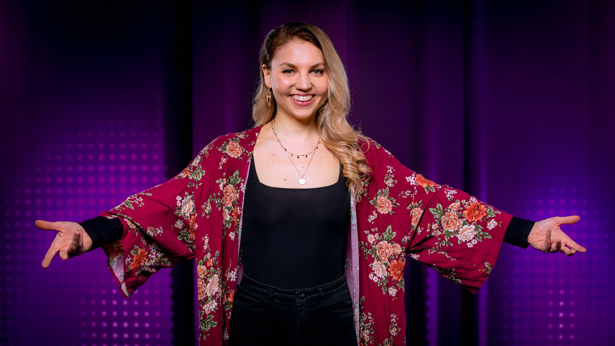 Corona-Fall bei Starmania: Magdalena Huber singt statt Maria Aschenwald am Freitag