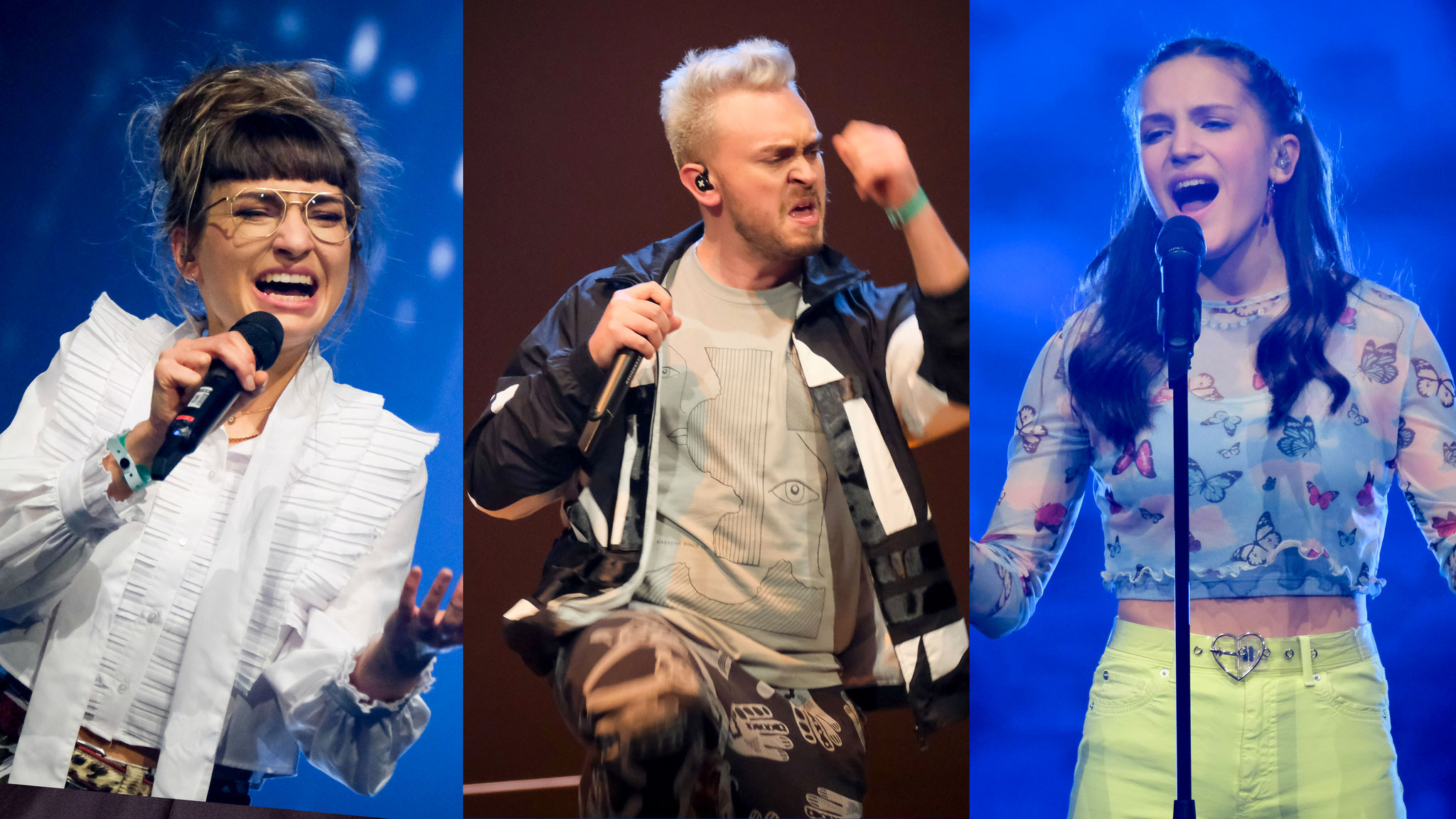 Starmania Show #02: Sie sind im Semifinale!