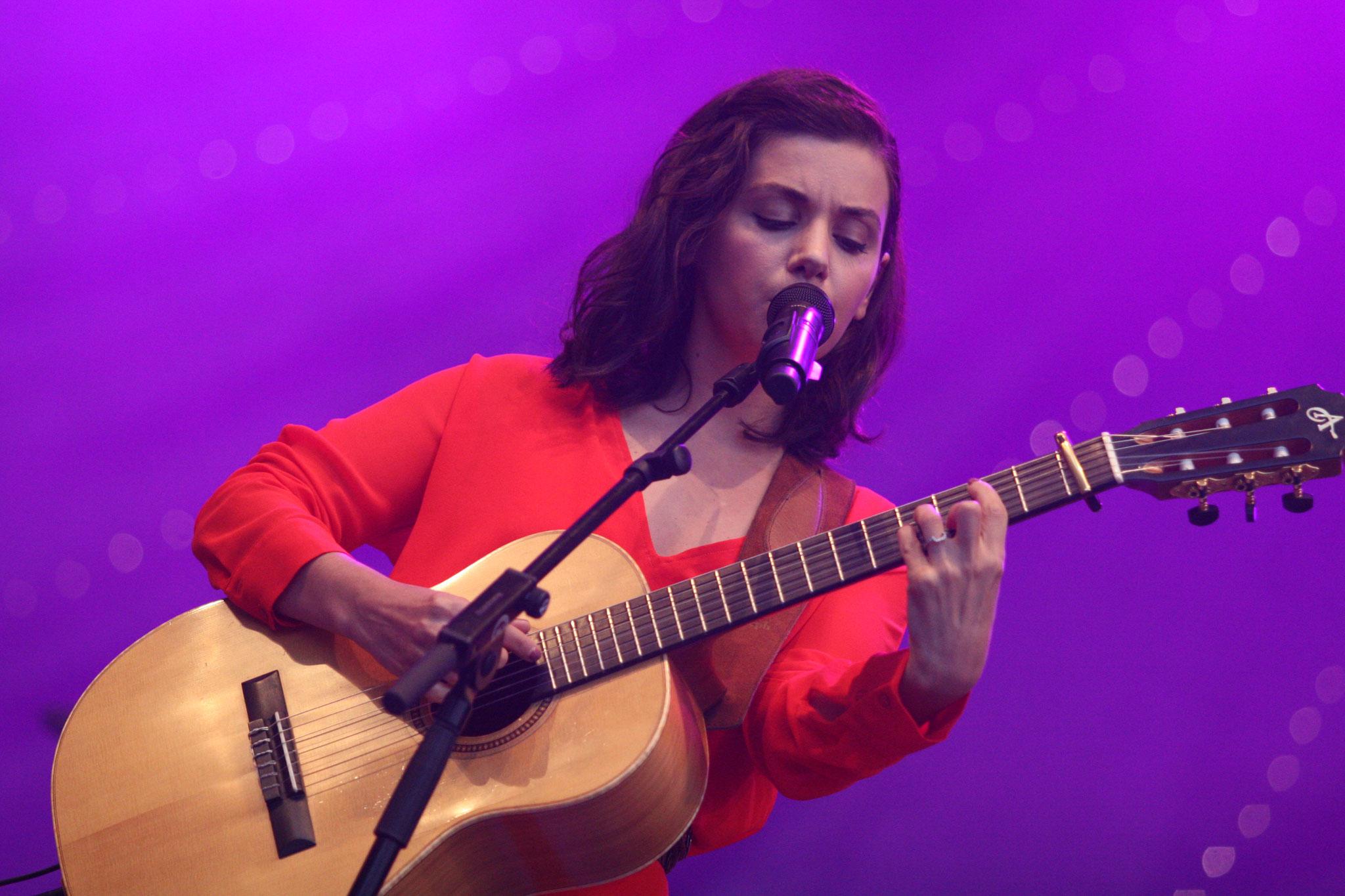 Katie Melua & Band @ Klassik am Dom Linz, 12.07.2019 (c) migglpictures