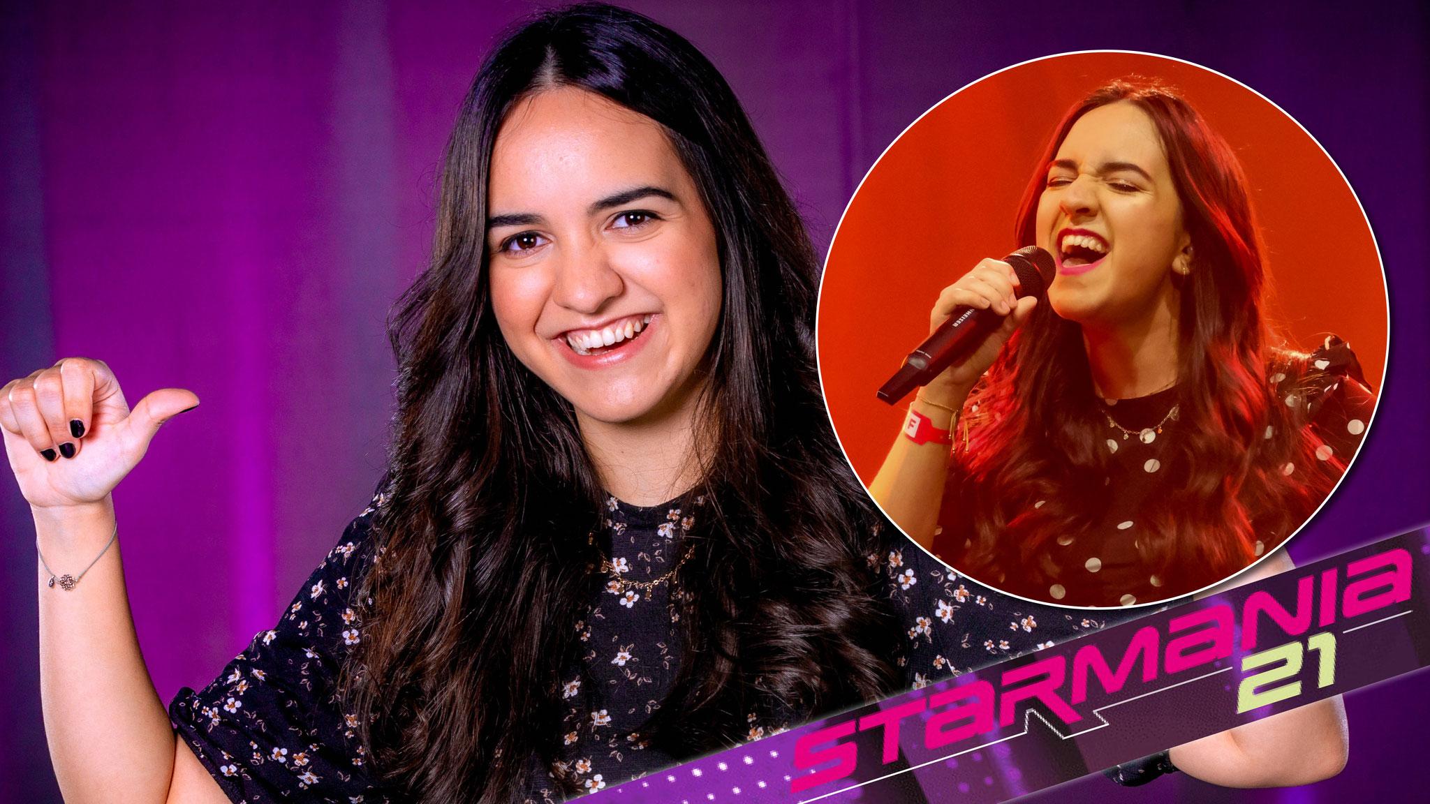 """POPMAGAZIN-Interview mit Starmaniac Deborah Posadas: """"Da komme ich mir wie ein Star vor!"""""""
