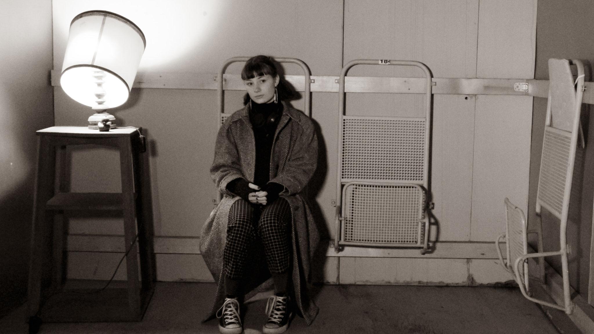 Neue Popstimme aus Linz: Olga Jungbauer