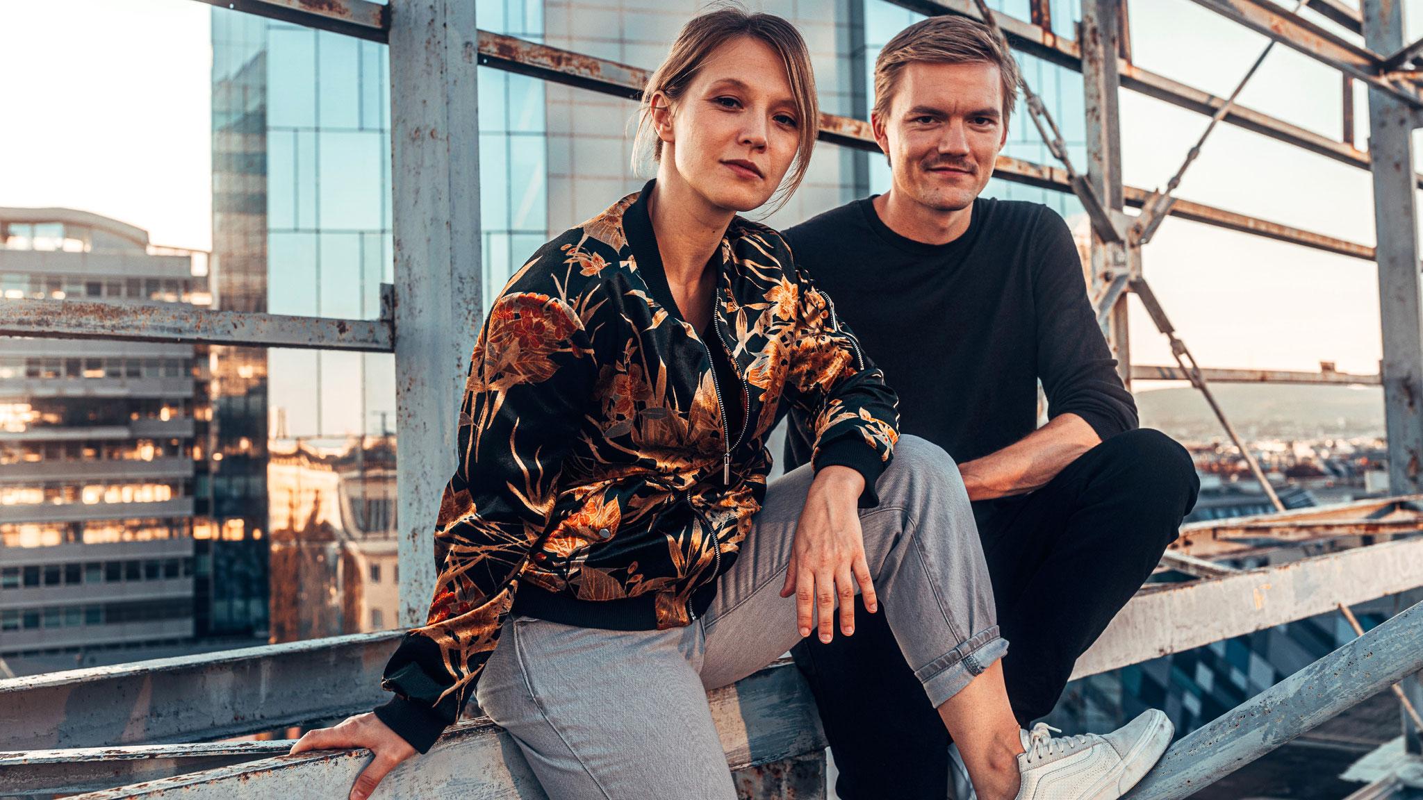"""POPMAGAZIN-Interview mit WIENER BLOND: """"Das Nachtleben hat uns sehr inspiriert"""""""