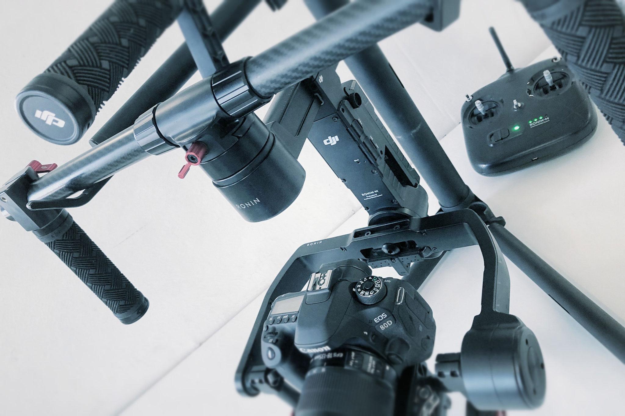 Studio-Seikel / Video - und Filmproduktion / Erlensee bei Hanau an Frankfurt