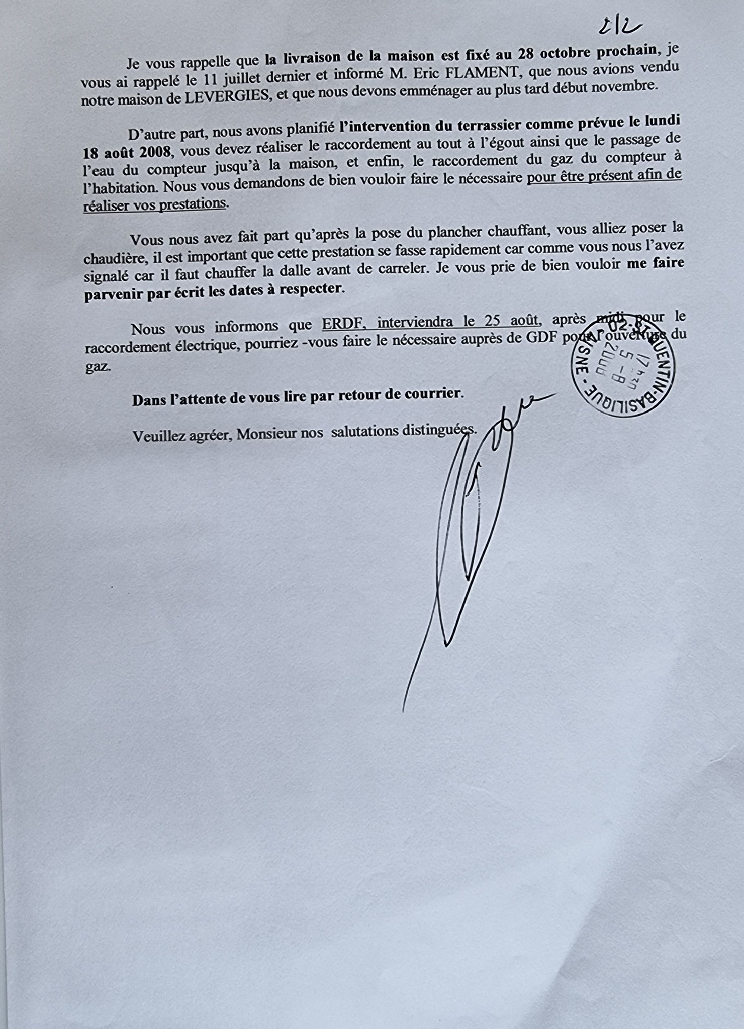 SCANDALE EXPERTISES JUDICIAIRES EN BANDE ORGANISEE, MAFIEUSE, VERREUSE...     Le 05 Juillet 2008 j'adresse une LRAR à Monsieur Alain ALLIOT.     INACCEPTABLE  BORDERLINE      EXPERTISES JUDICIAIRES ENTRE COPAINS... www.jesuispatrick.fr www.jesuisvictime.f