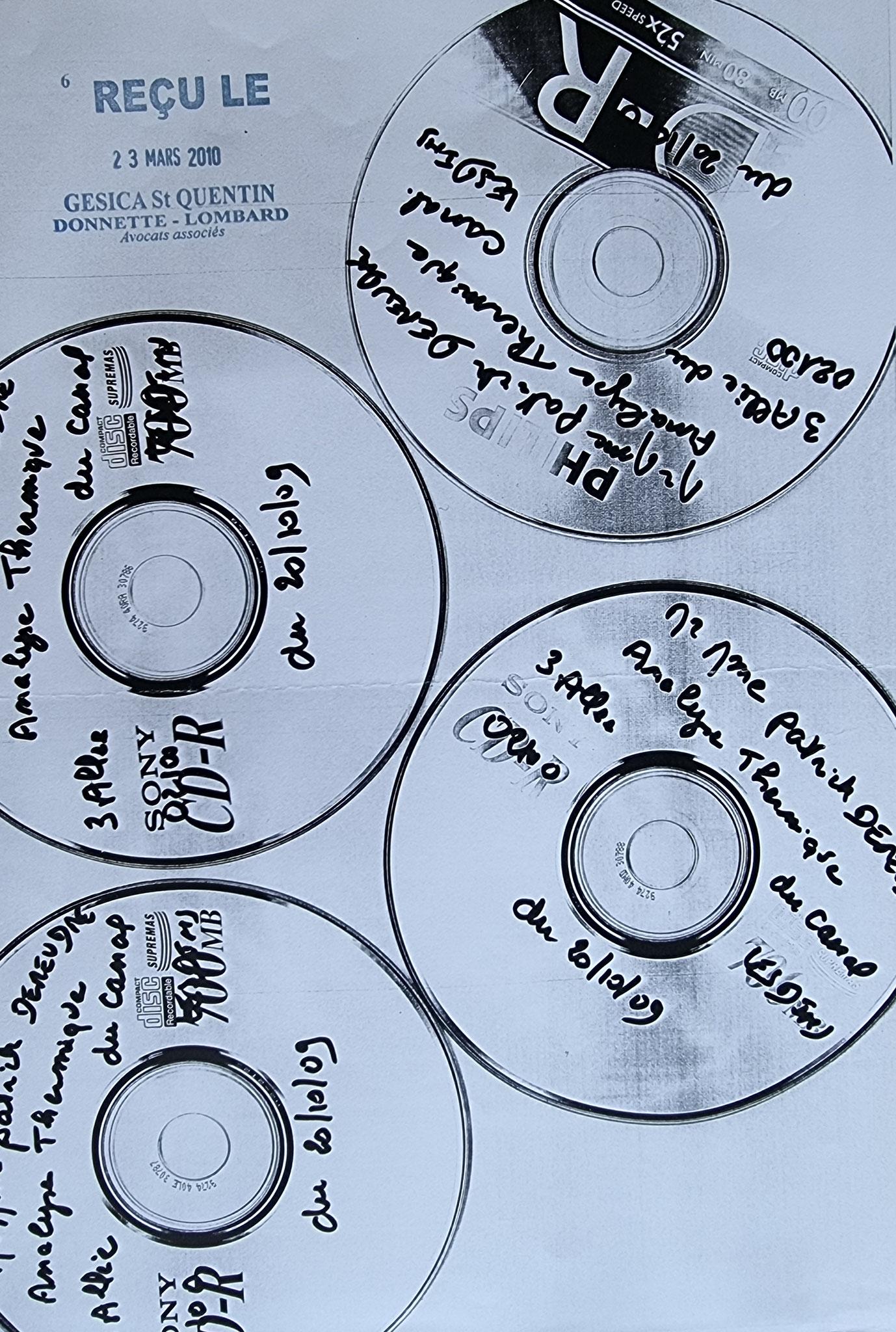 Le 23 Mars 2010 je remet au secrétariat d eMaître Christophe DONNETTE du courrier  fait en double exemplaire contre cachet.     BORDERLINE   EXPERTISES JUDICIAIRES ENTRE COPAINS...  www.jesuispatrick.fr