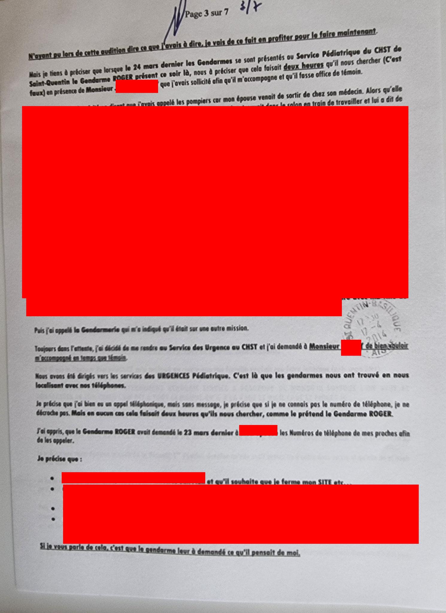 Y A T'IL UN  PROCUREUR  DE LA  REPUBLIQUE  à SAINT-QUENTIN (02) JE SUIS PATRICK  VICTIME DE VIOLENCES  PAR LES MAFIAS  EN BANDES ORGANISEES  AU COEUR MÊME  DE LA JUSTICE DE LA REPUBLIQUE www.jenesuispasunchien.fr www.jesuisvictime.fr www.jesuispatrick.fr