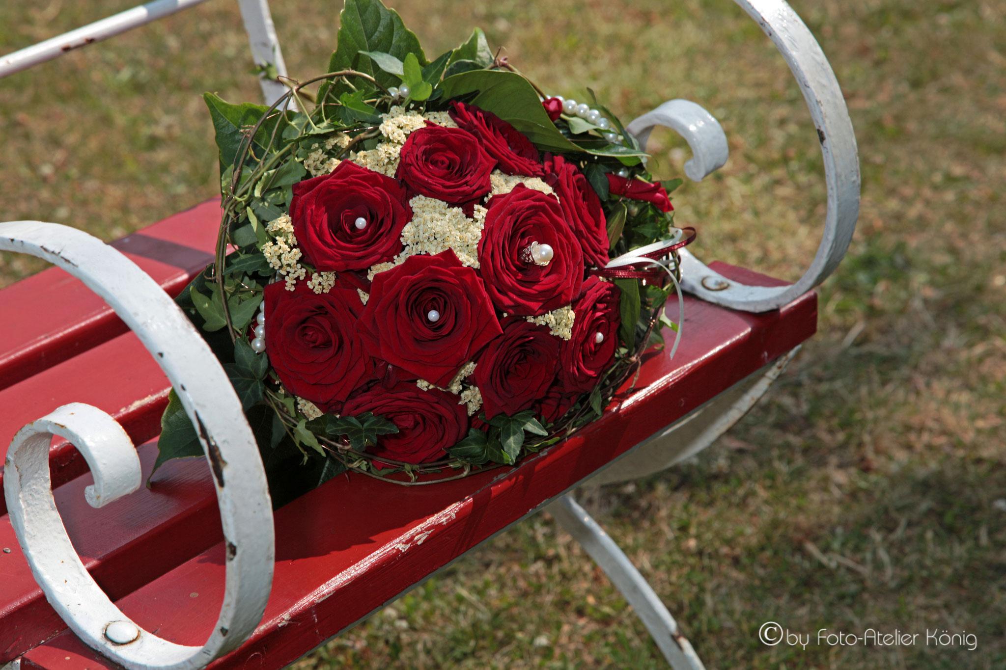 Autorin Hanna Schepp Hochzeitsplazade