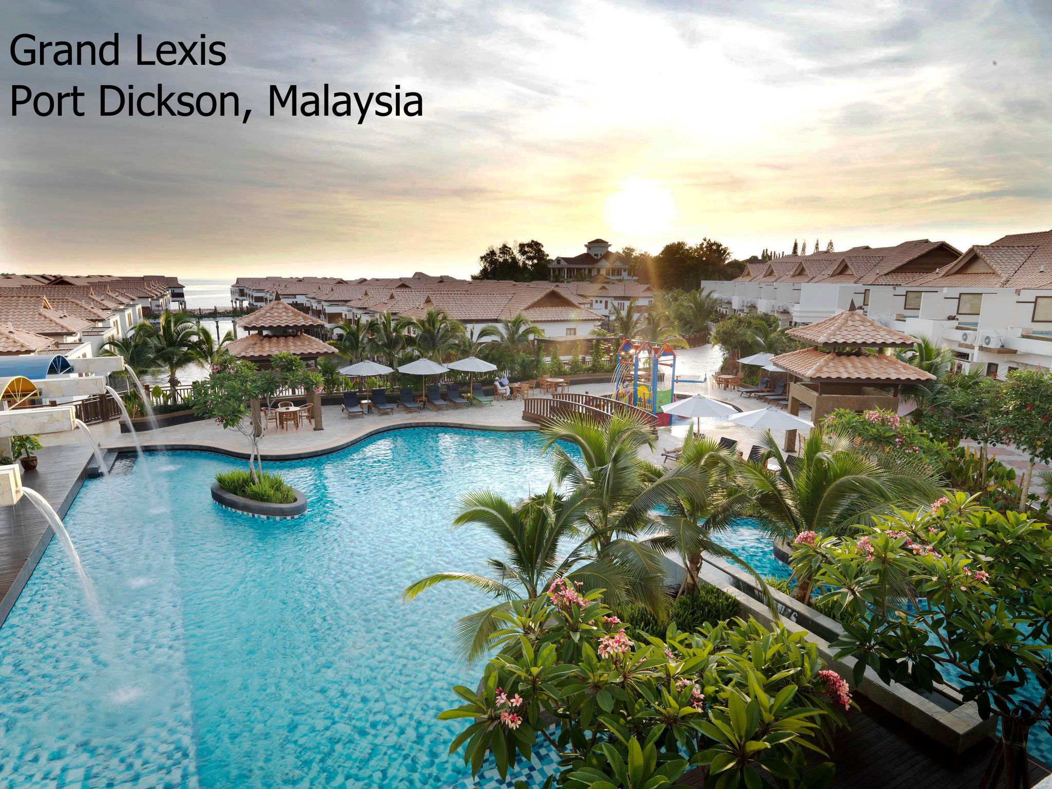 Lexis Hotel Group, KL Malaysia, Hotel Representation in Australia and New Zealand by GSA Hospitality