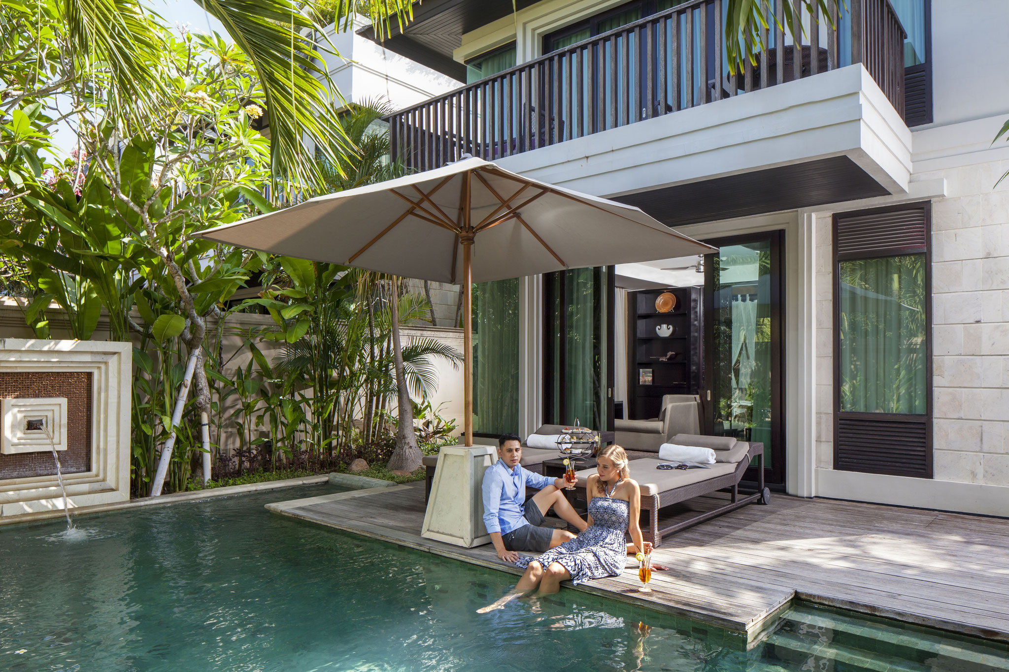 The Sakala Villas - Representation in Australia and New Zealand by GSA Hospitality