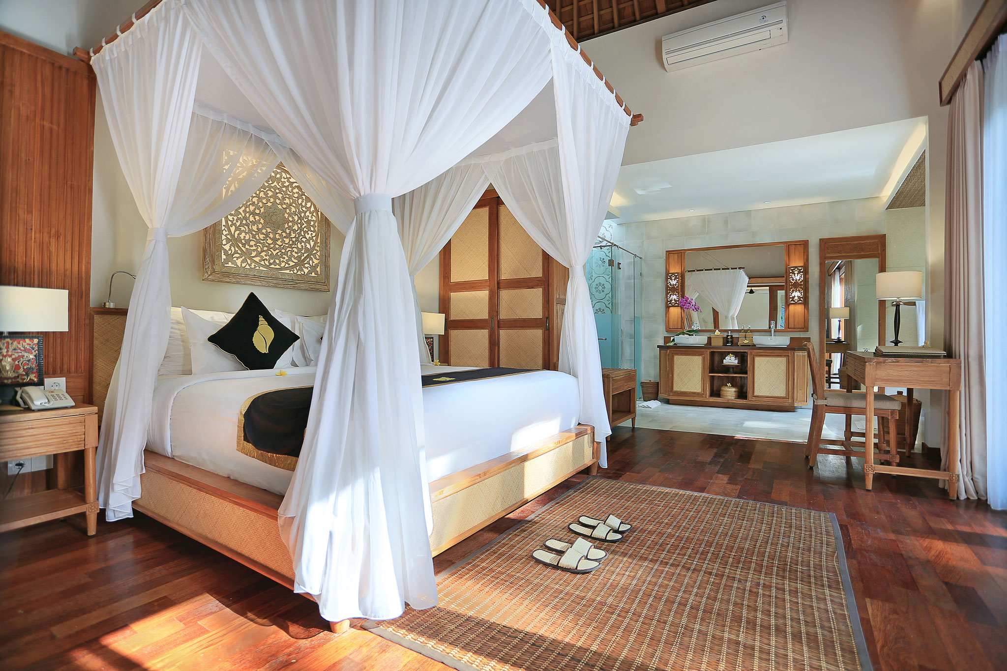 Prawana Collection Ubud - Representation in Australia and New Zealand by GSA Hospitality