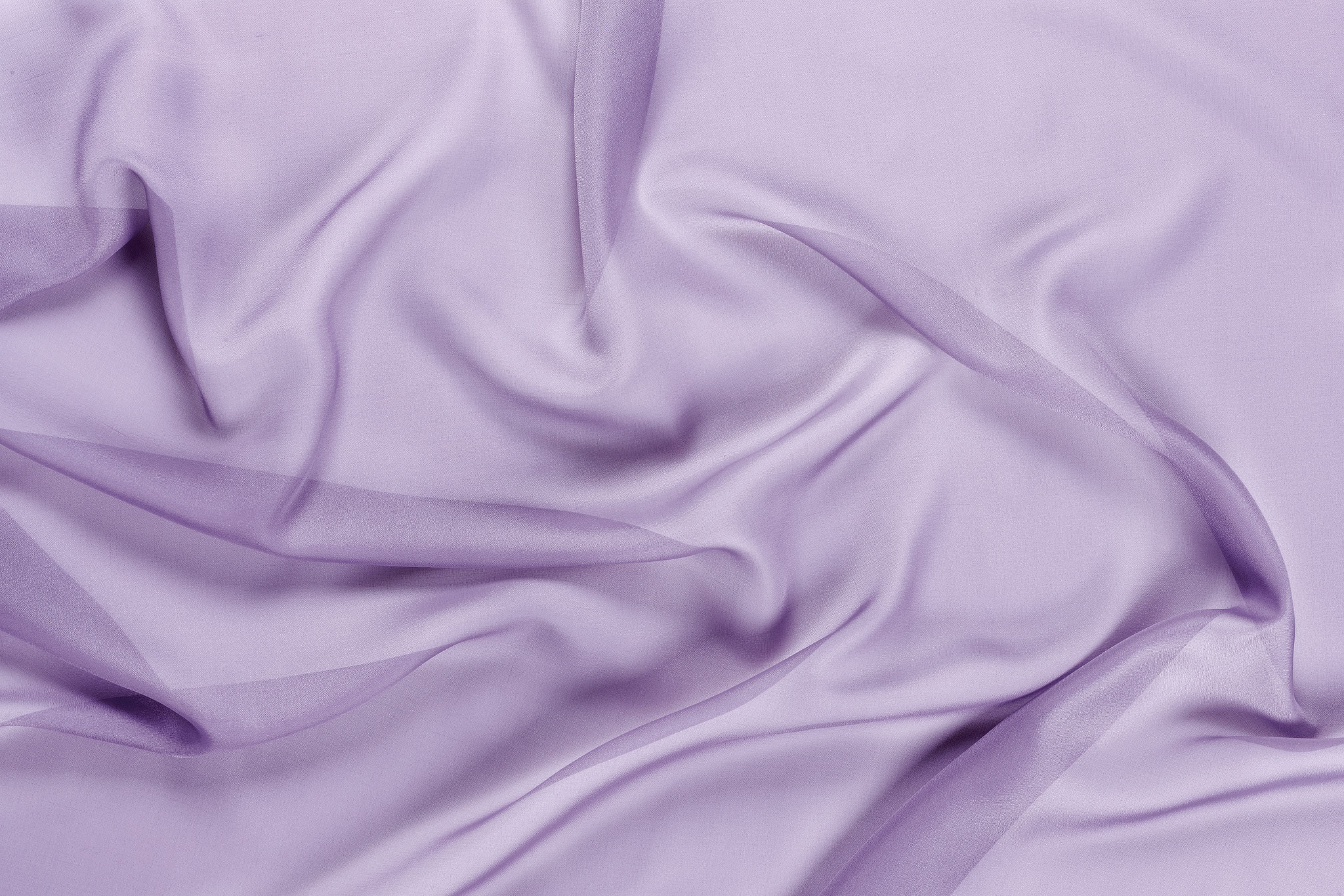 Voile Chic -Violet-