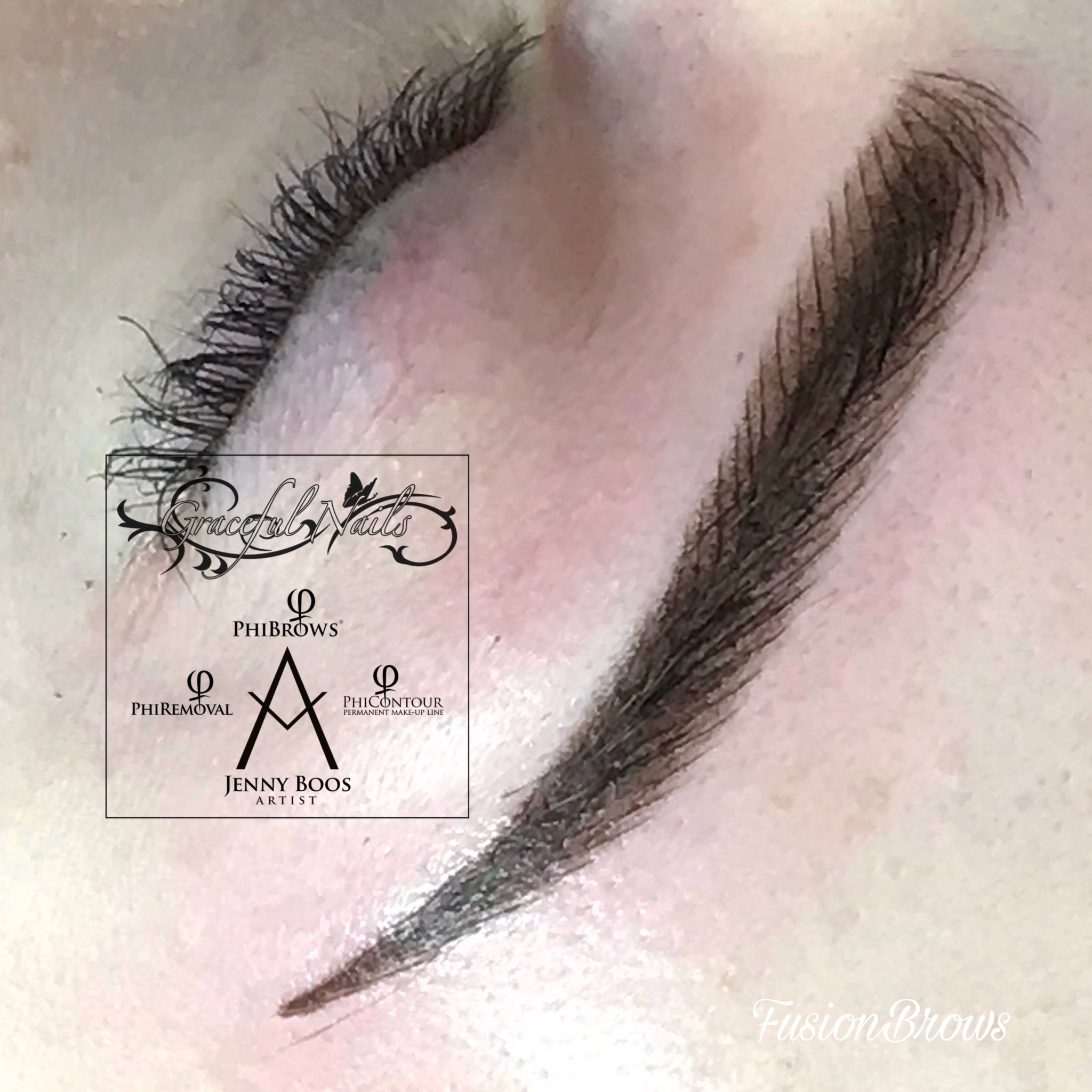 Fusion Brows - Augenbrauen