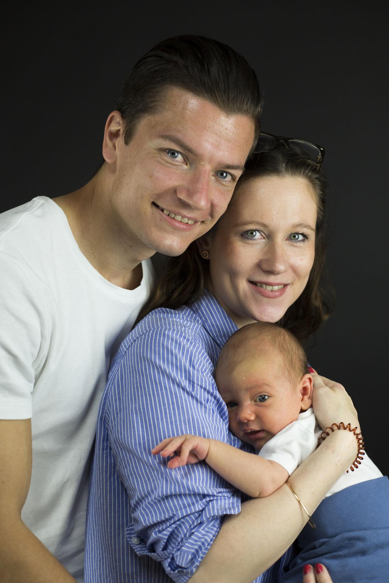 Model: Familie G.