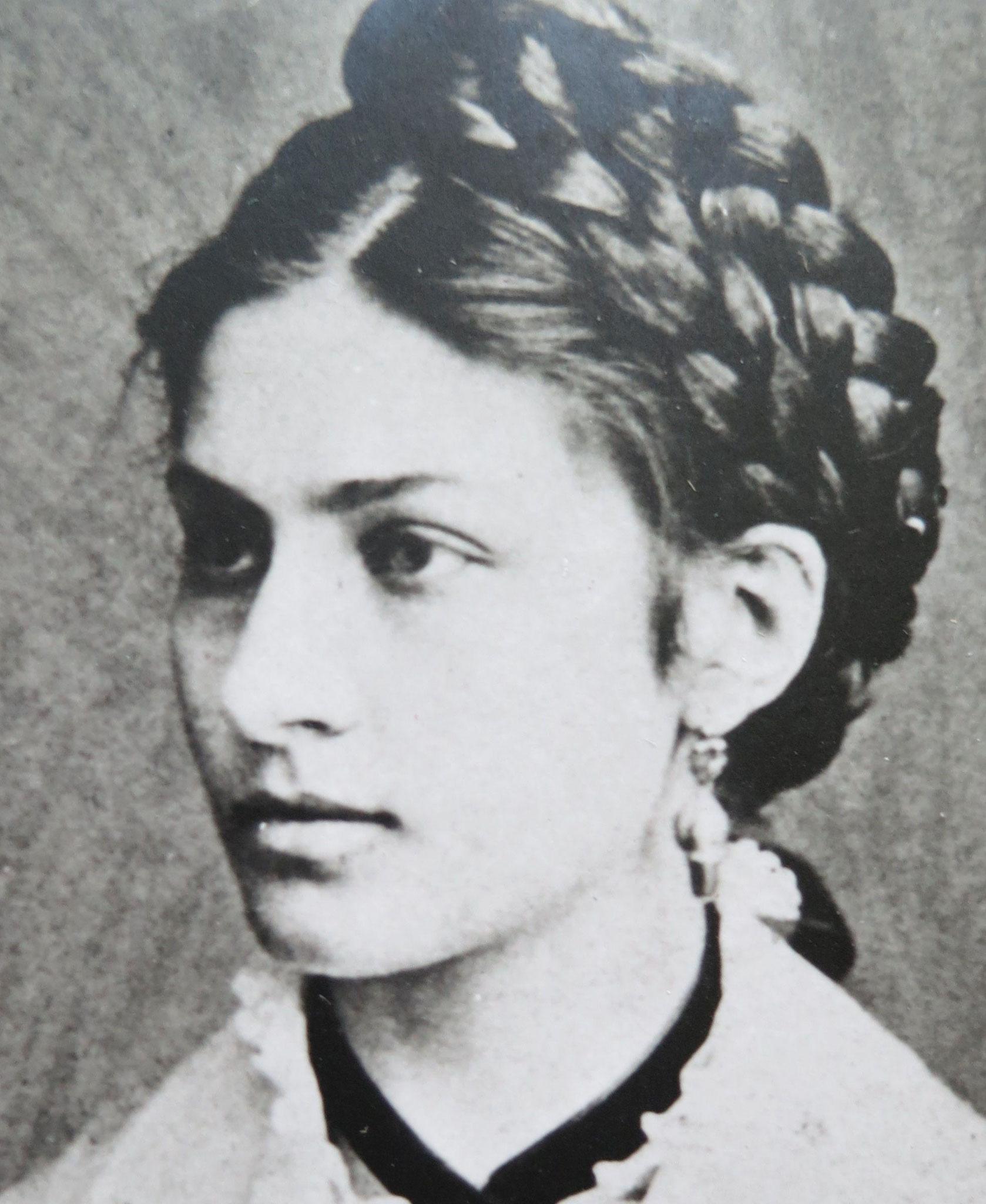 Franziska Taschek