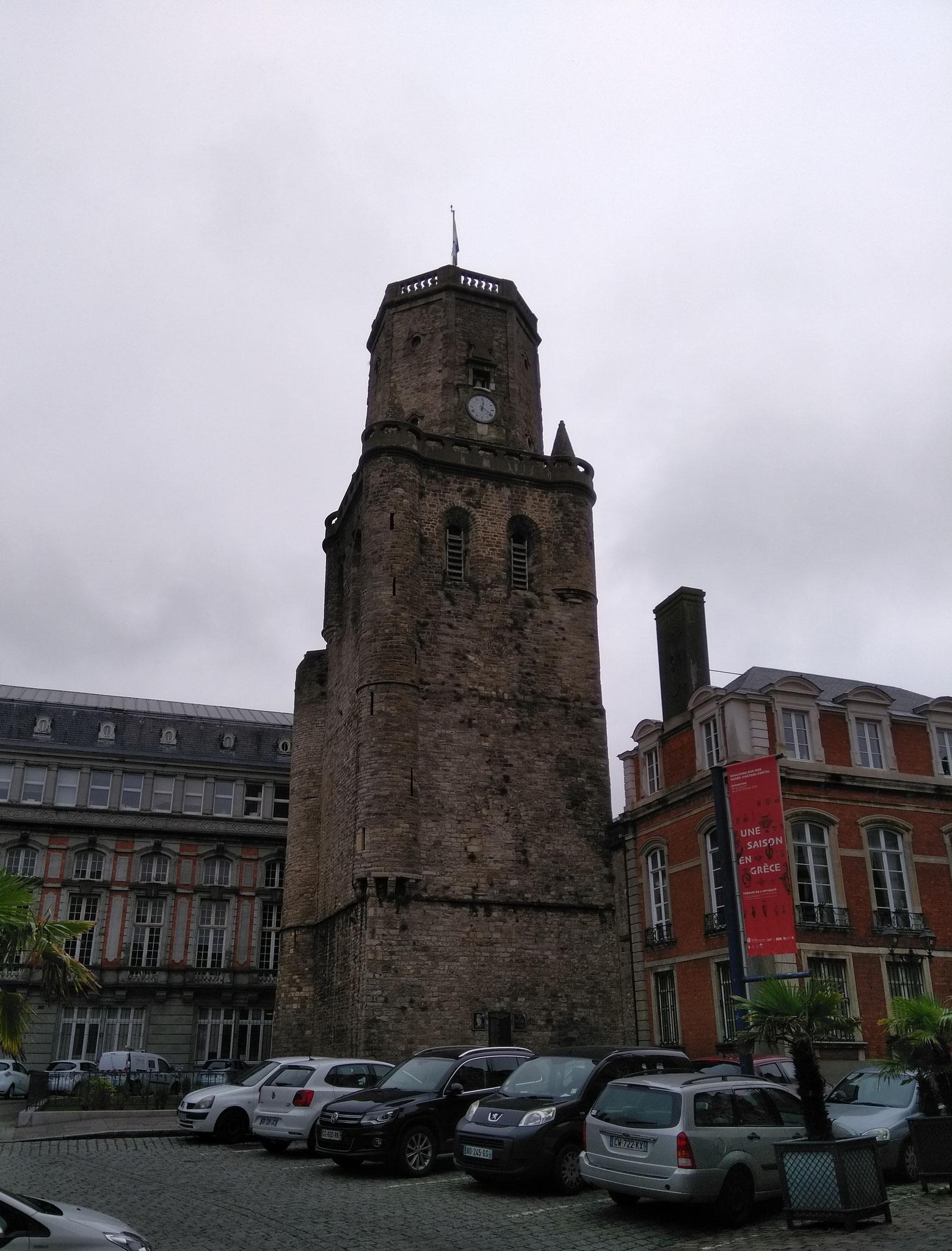 Beffroi (Glockenturm)