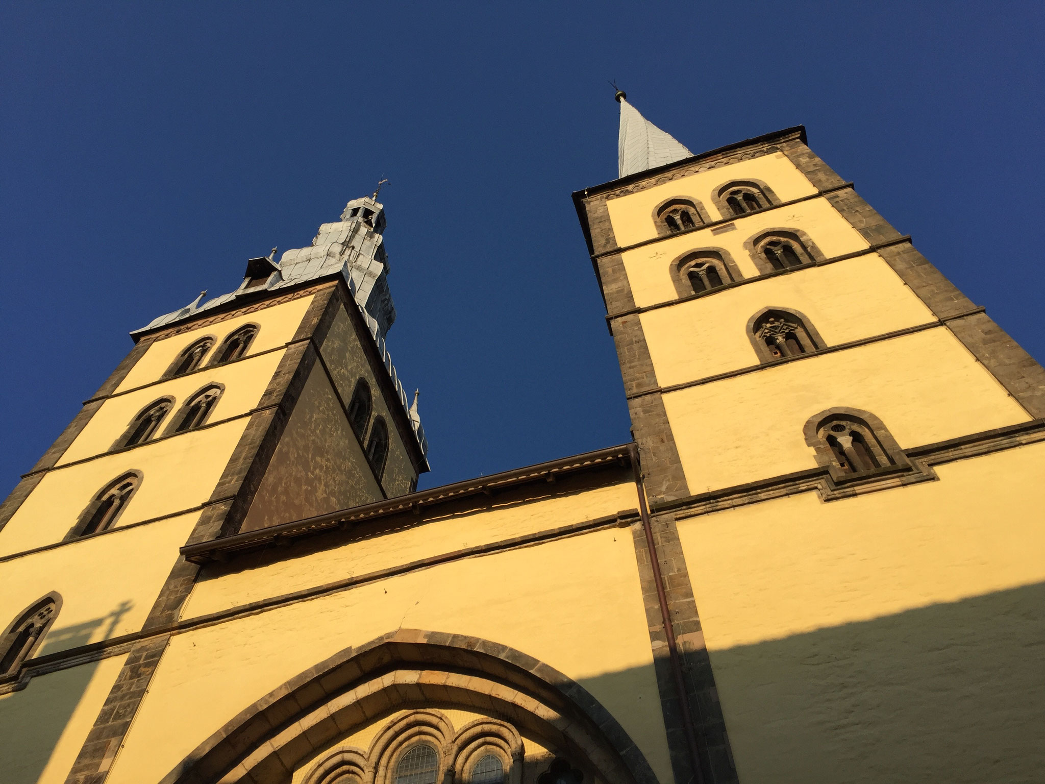 St. Nicolai, Lemgo