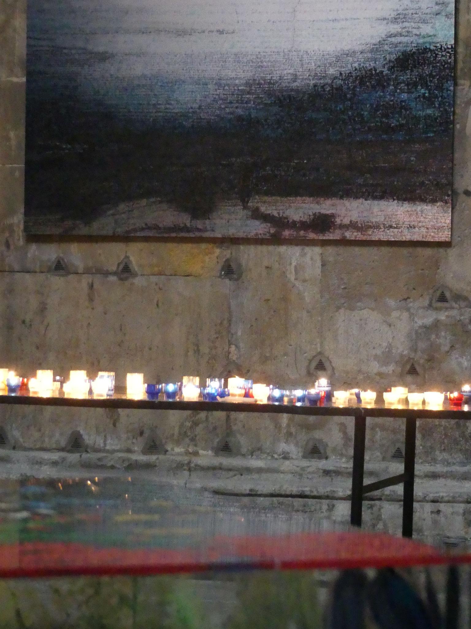 Cathédrale expo