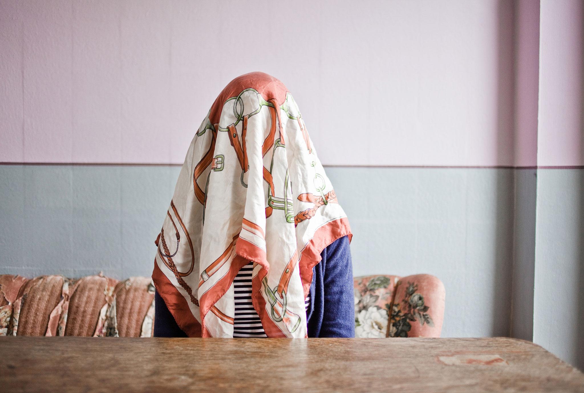 ANONYM | HAMBURG 2011  | Contemporary Art Photography