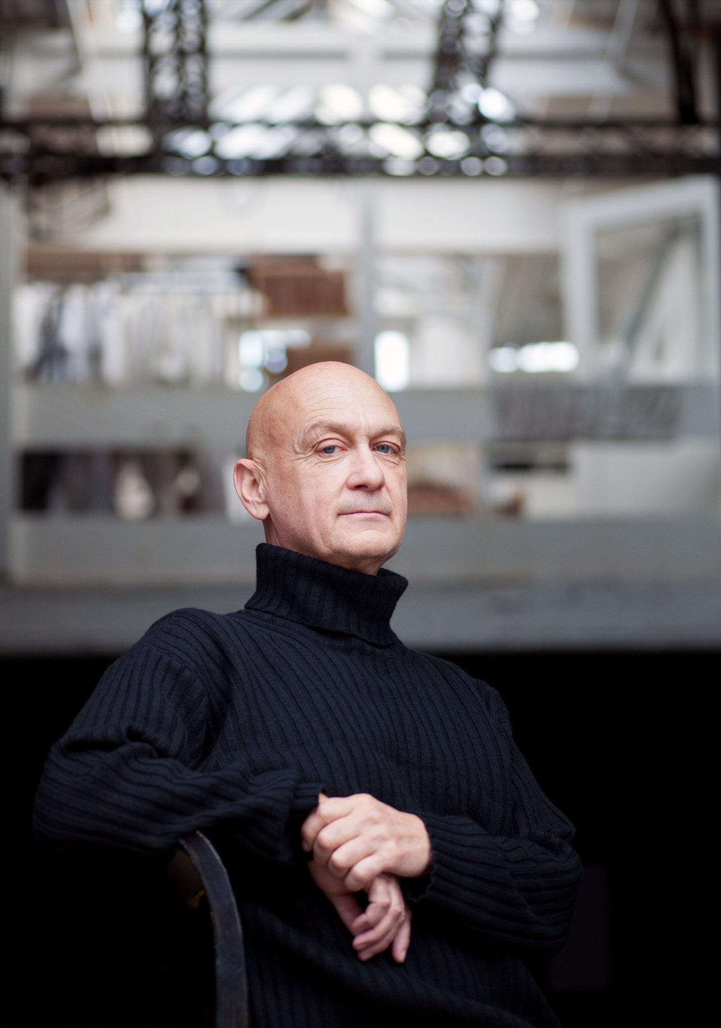 MICHAEL ELBER |ZÜRICH