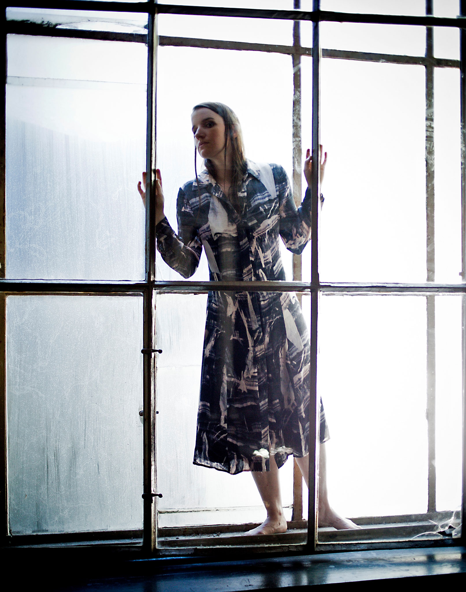 GINA LISA MAIWALD | BRUNNEN