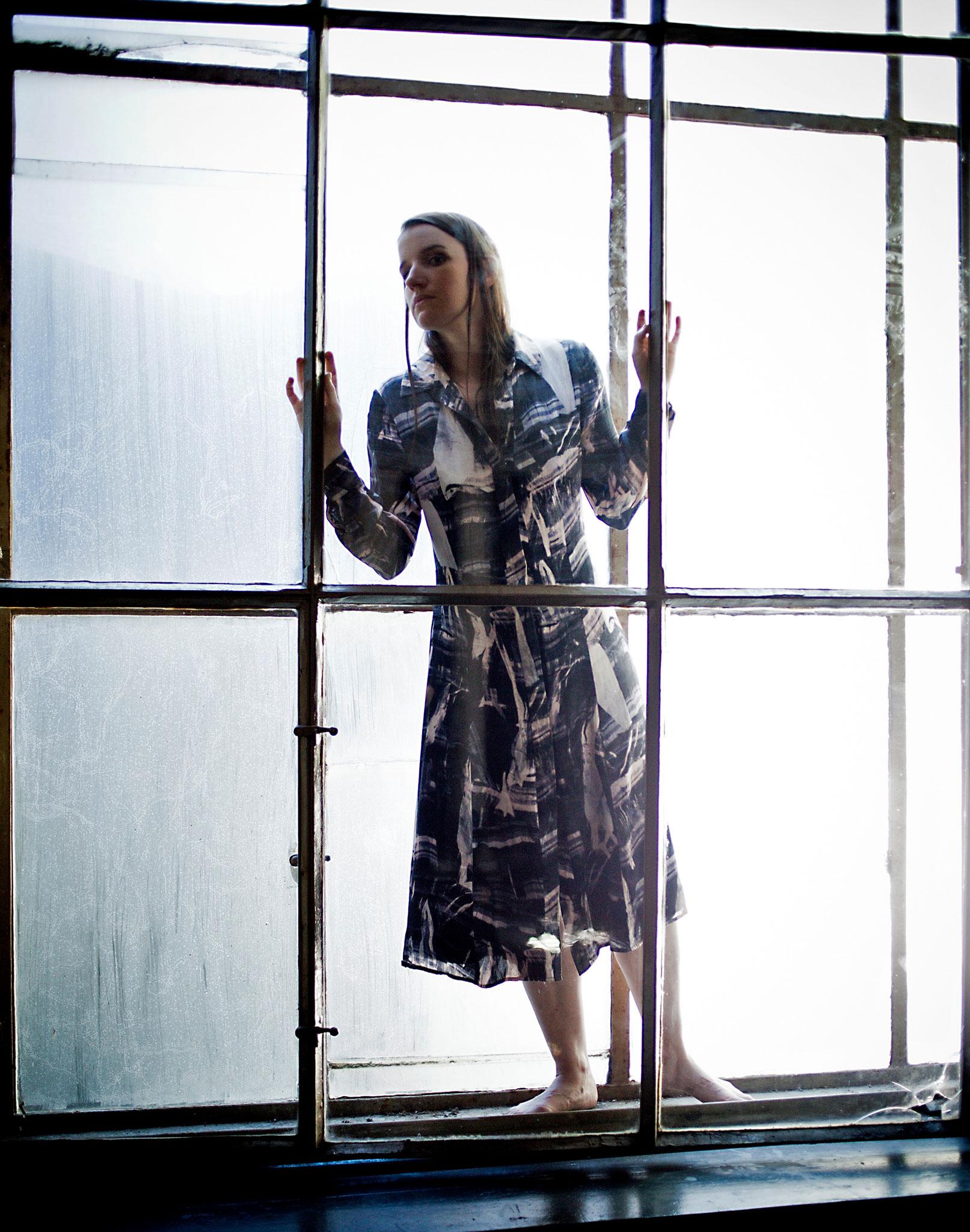 GINA LISA MAIWALD | BRUNNEN   | Contemporary Art Photography