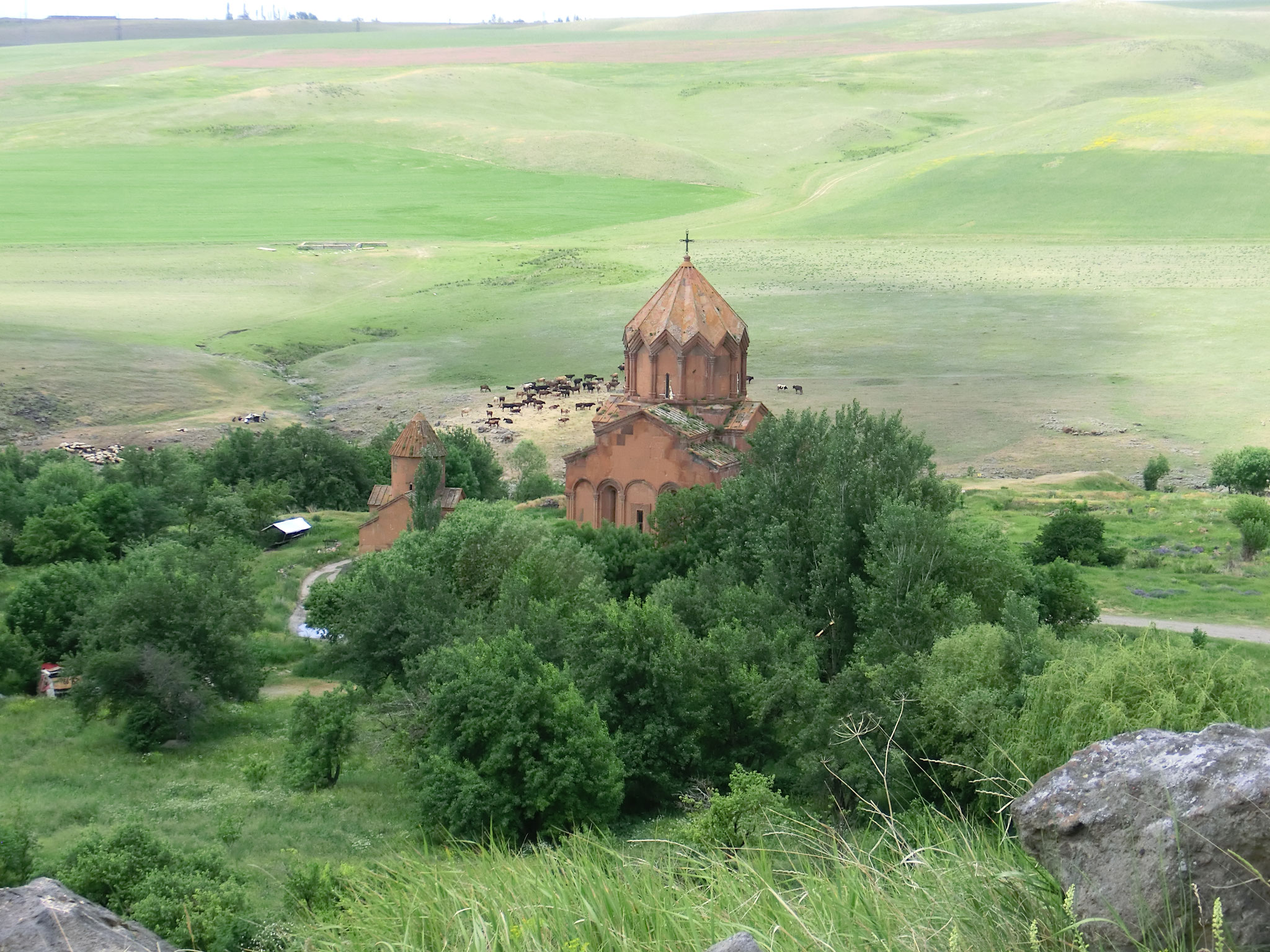 Kloster Marmashen